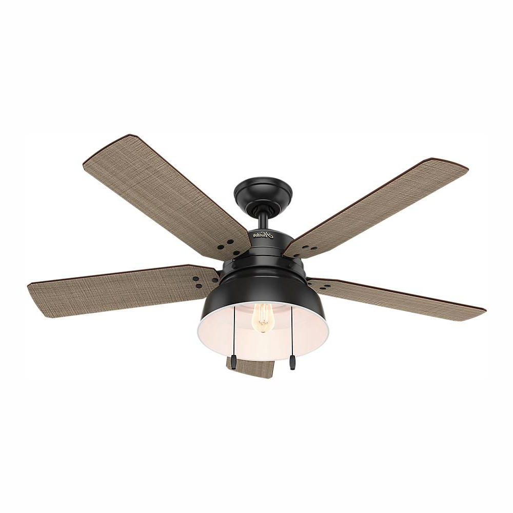 Featured Photo of Mill Valley 5 Blade Ceiling Fans