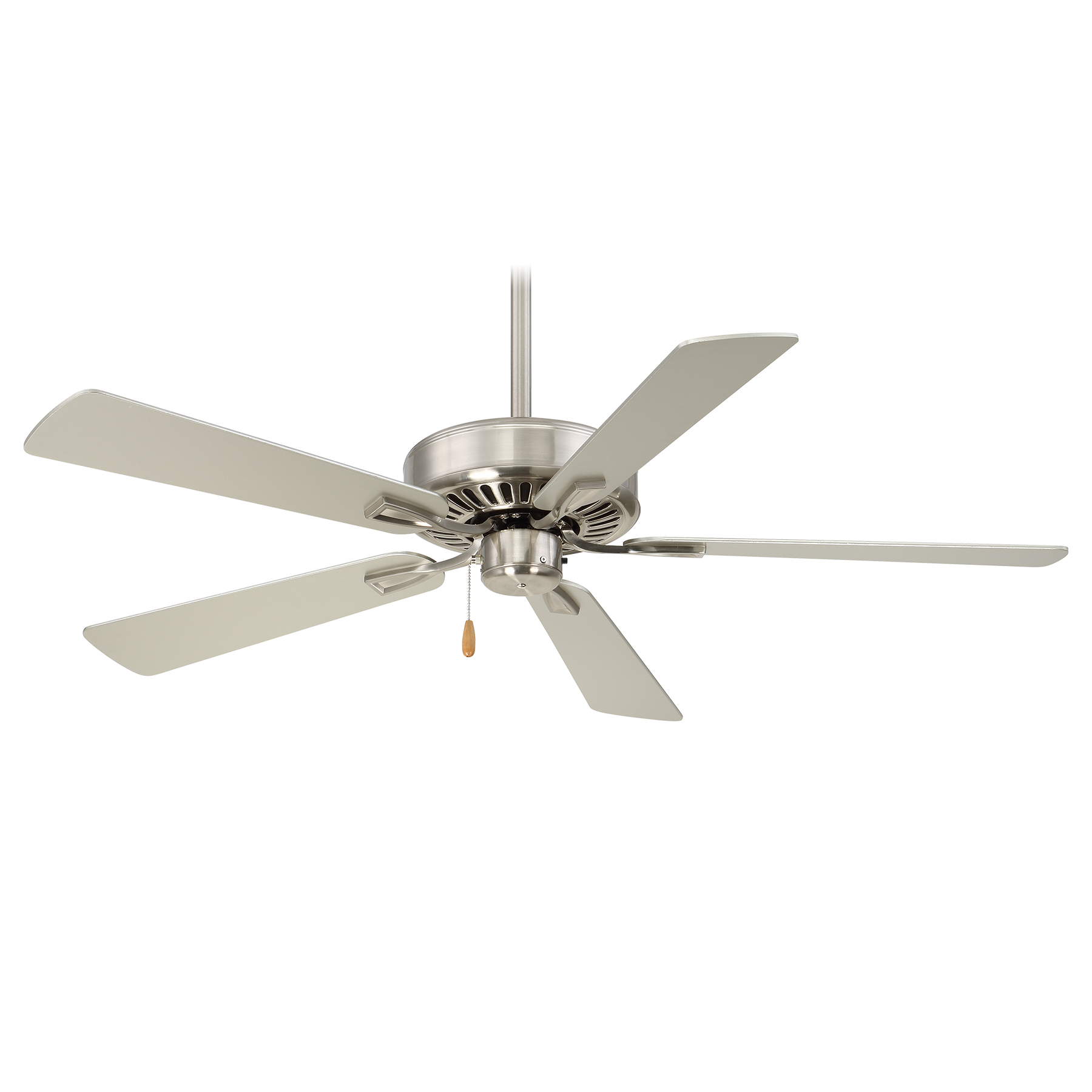 Minka Group® :: Brands :: Minka Aire® :: F556 Bn In Recent Mesa 5 Blade Ceiling Fans (View 17 of 20)