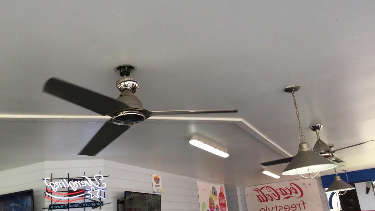 Minka Java Ceiling Fan (View 19 of 20)