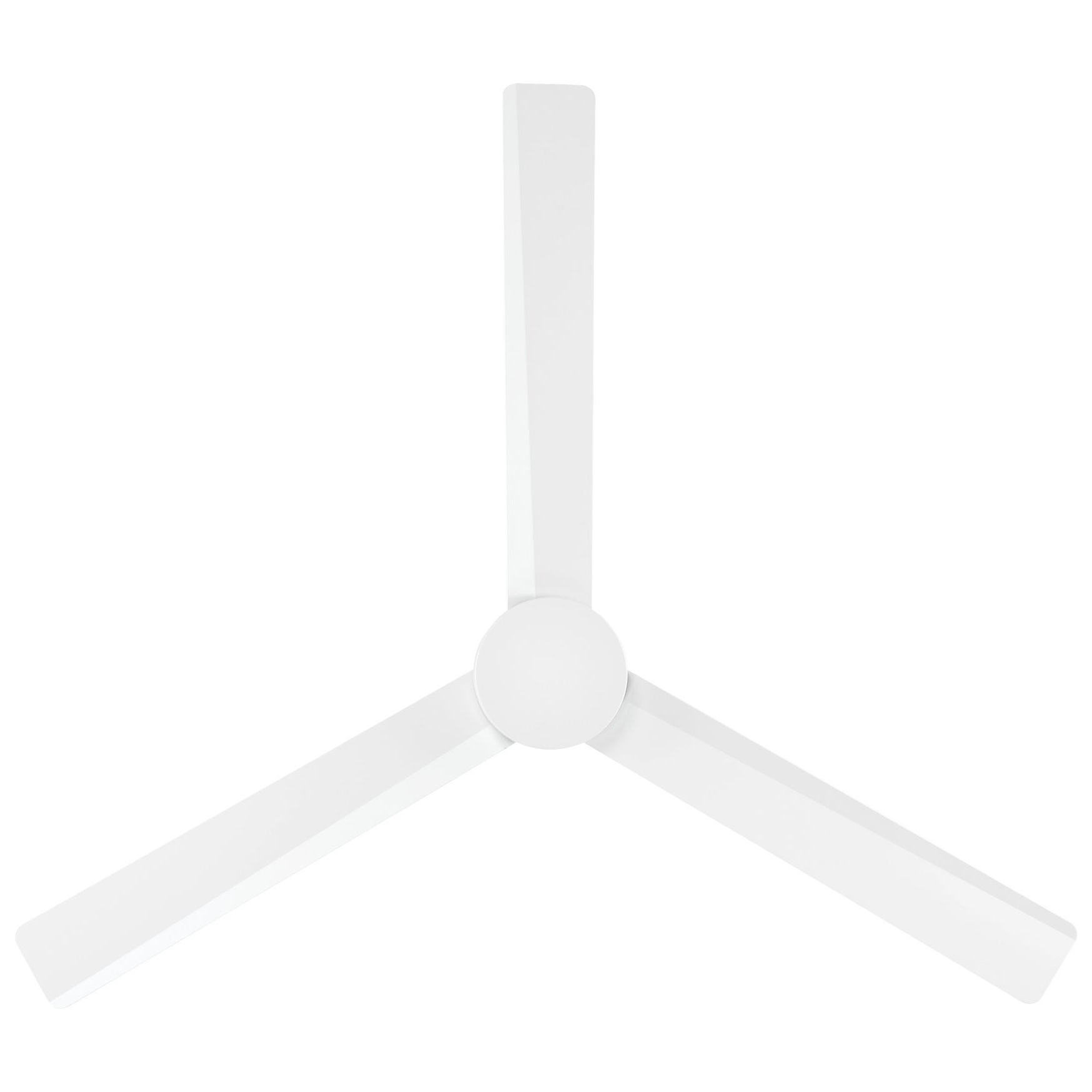 """Minkaaire Roto Xl 62"""" 3 Blade Outdoor Ceiling Fan With Wall Control System – Within Well Liked Roto 3 Blade Ceiling Fans (View 7 of 20)"""
