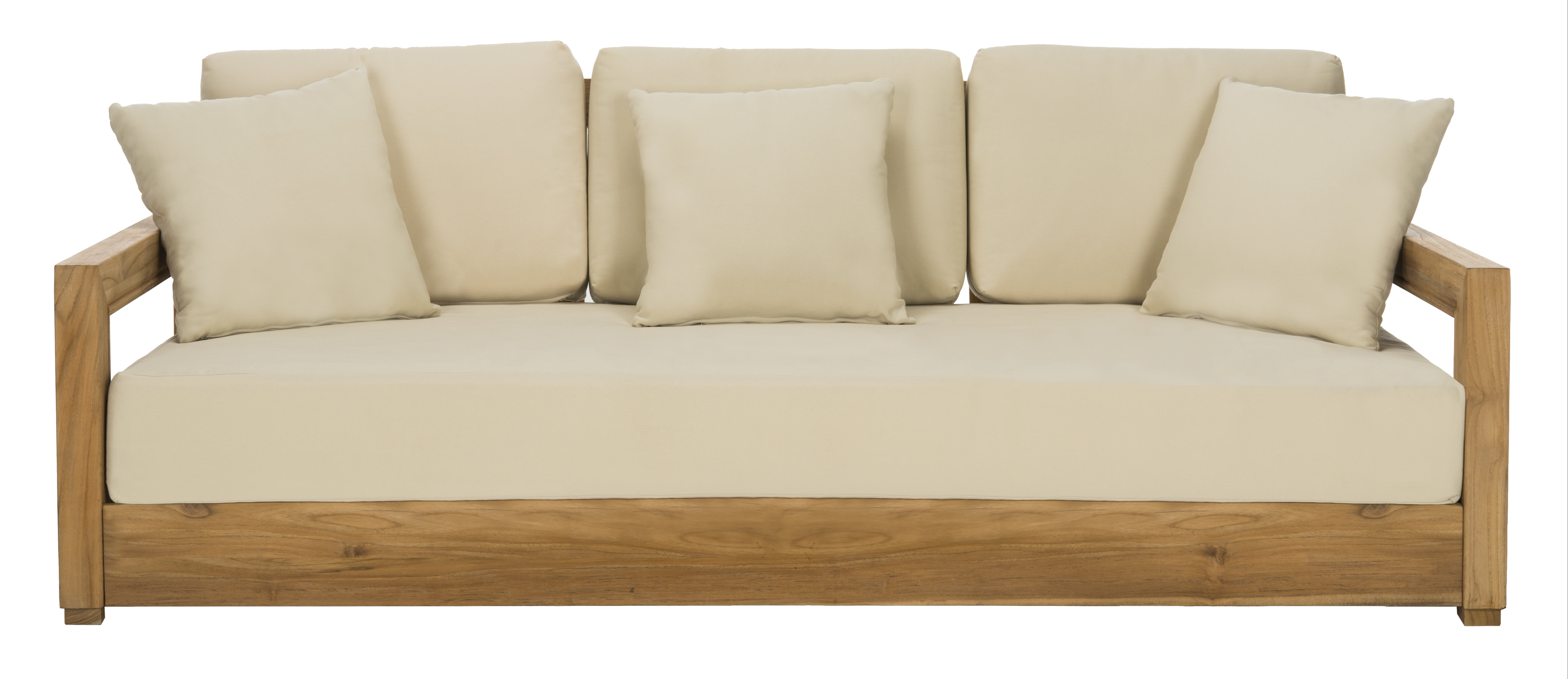 Modern Outdoor Sofas (View 14 of 20)