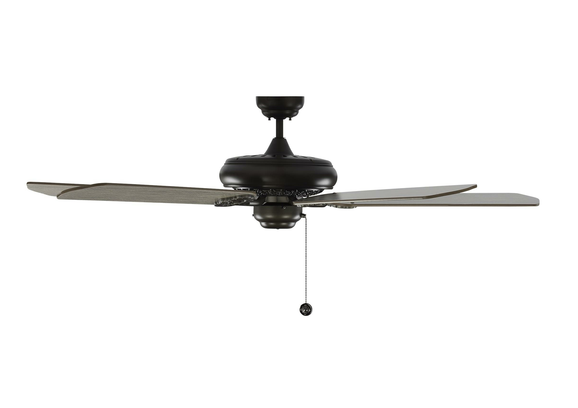 """Most Current Blomquist 5 Blade Outdoor Ceiling Fans With Regard To 60"""" Palouse 5 Blade Ceiling Fan (View 14 of 20)"""