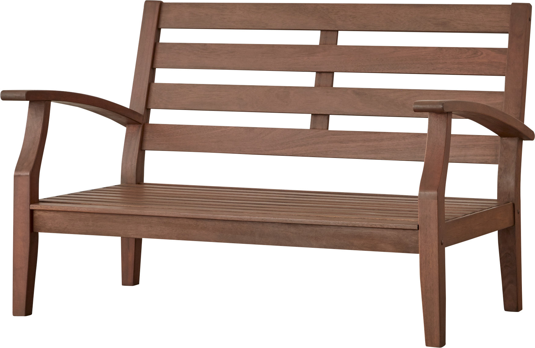 Most Current Hursey Loveseat For Hursey Patio Sofas (View 11 of 20)