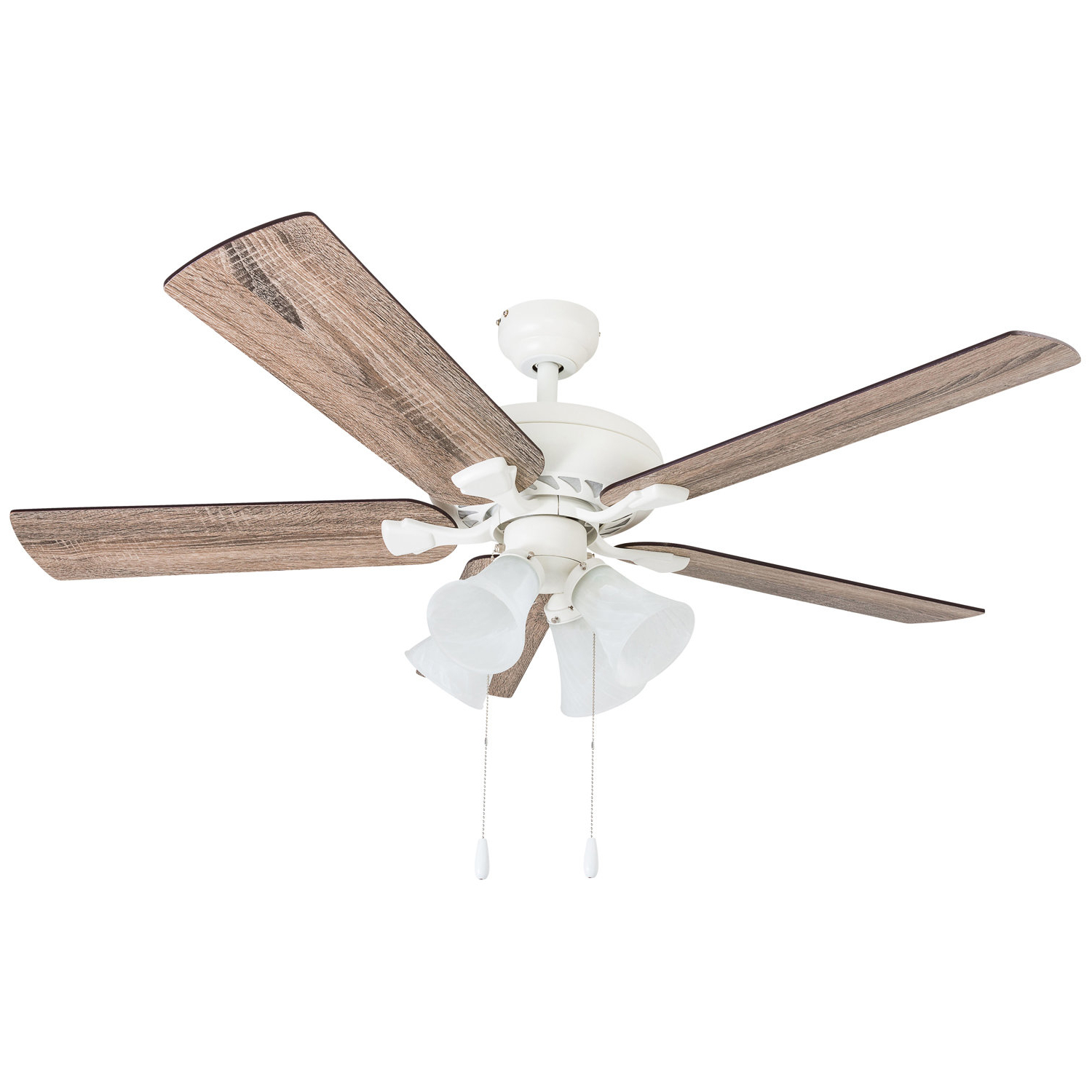 "Most Current Lindsay 5 Blade Ceiling Fans In 52"" Tyntesfield 5 Blade Ceiling Fan (View 12 of 20)"
