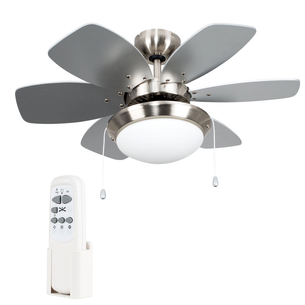 Most Current Spitfire 6 Blade Ceiling Fan In Spitfire 3 Blade Ceiling Fans (View 7 of 20)