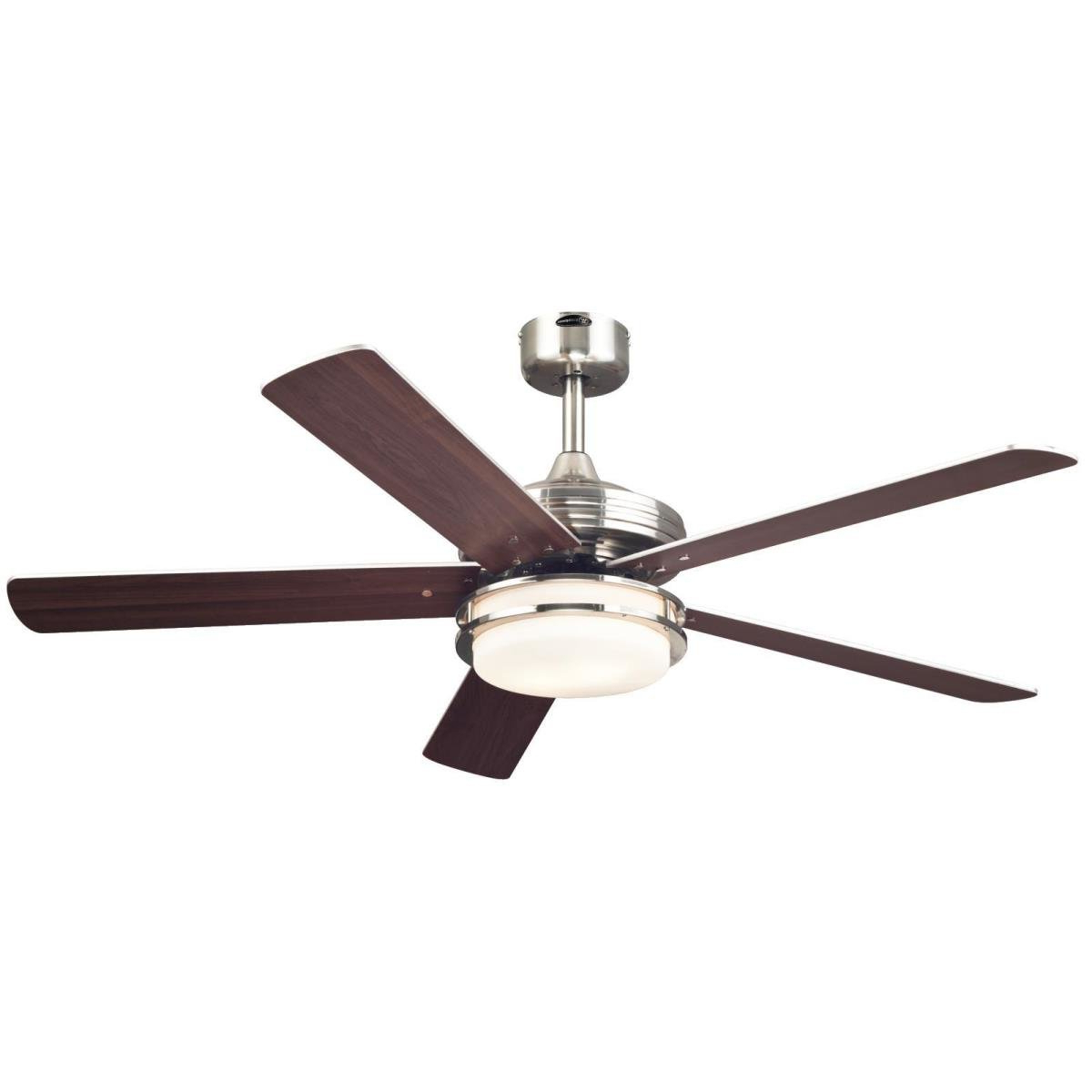 "Most Current Windemere 5 Blade Ceiling Fans With Remote For Andover Mills 52"" Boulder 5 Blade Ceiling Fan & Reviews (View 9 of 20)"
