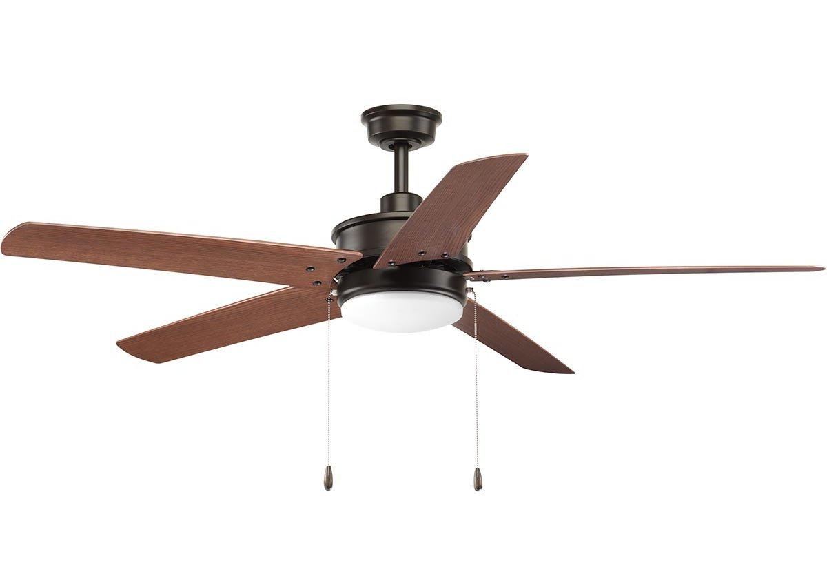 Most Popular Blomquist 5 Blade Outdoor Ceiling Fans In Vanegas 5 Blade Outdoor Ceiling Fan (View 15 of 20)