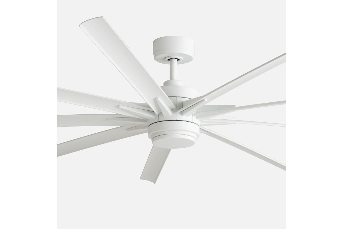 Most Recent 11 Modern And Attractive Ceiling Fans – For Outdoors Throughout Mattias 5 Blade Ceiling Fans (View 20 of 20)