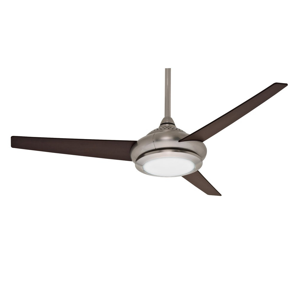 Most Recent Kewl 3 Blade Ceiling Fans In Casablanca Tercera Indoor Ceiling Fan 59065 – (View 16 of 20)