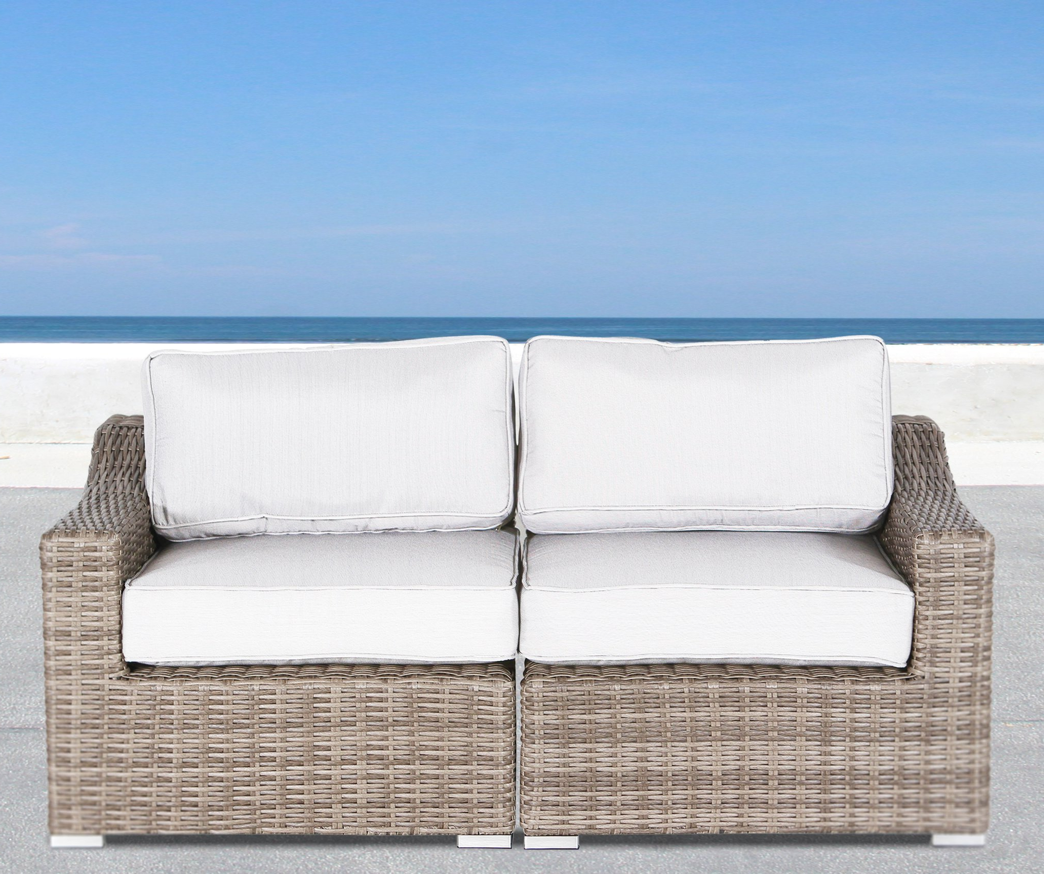 Most Recently Released Huddleson Loveseat With Cushion With Huddleson Loveseats With Cushion (View 15 of 20)