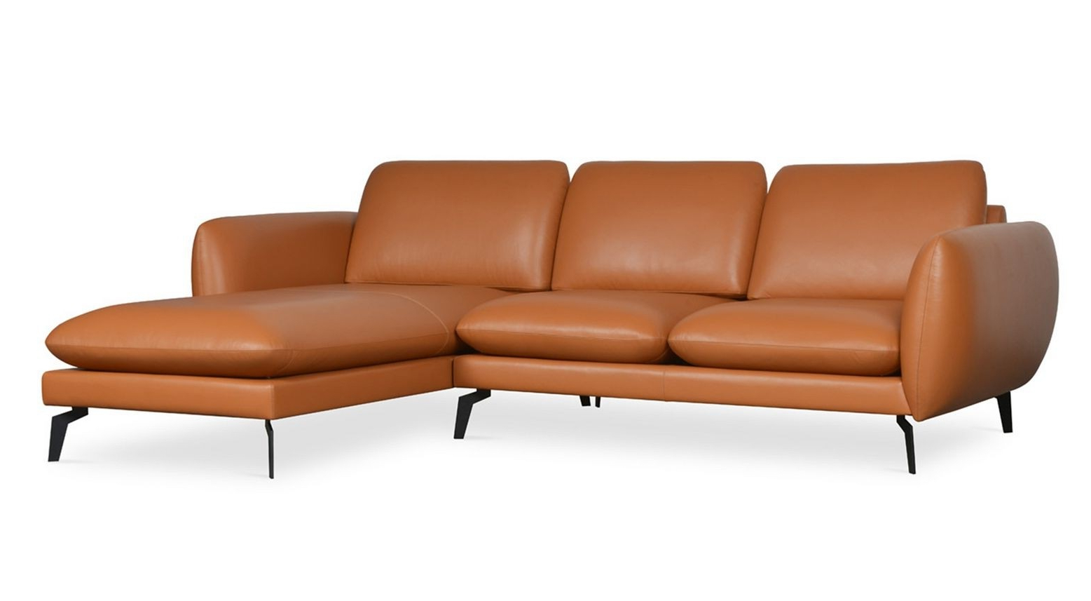 Most Up To Date Paloma Sectional Sofasohoconcept Within Paloma Sectionals With Cushions (View 11 of 20)