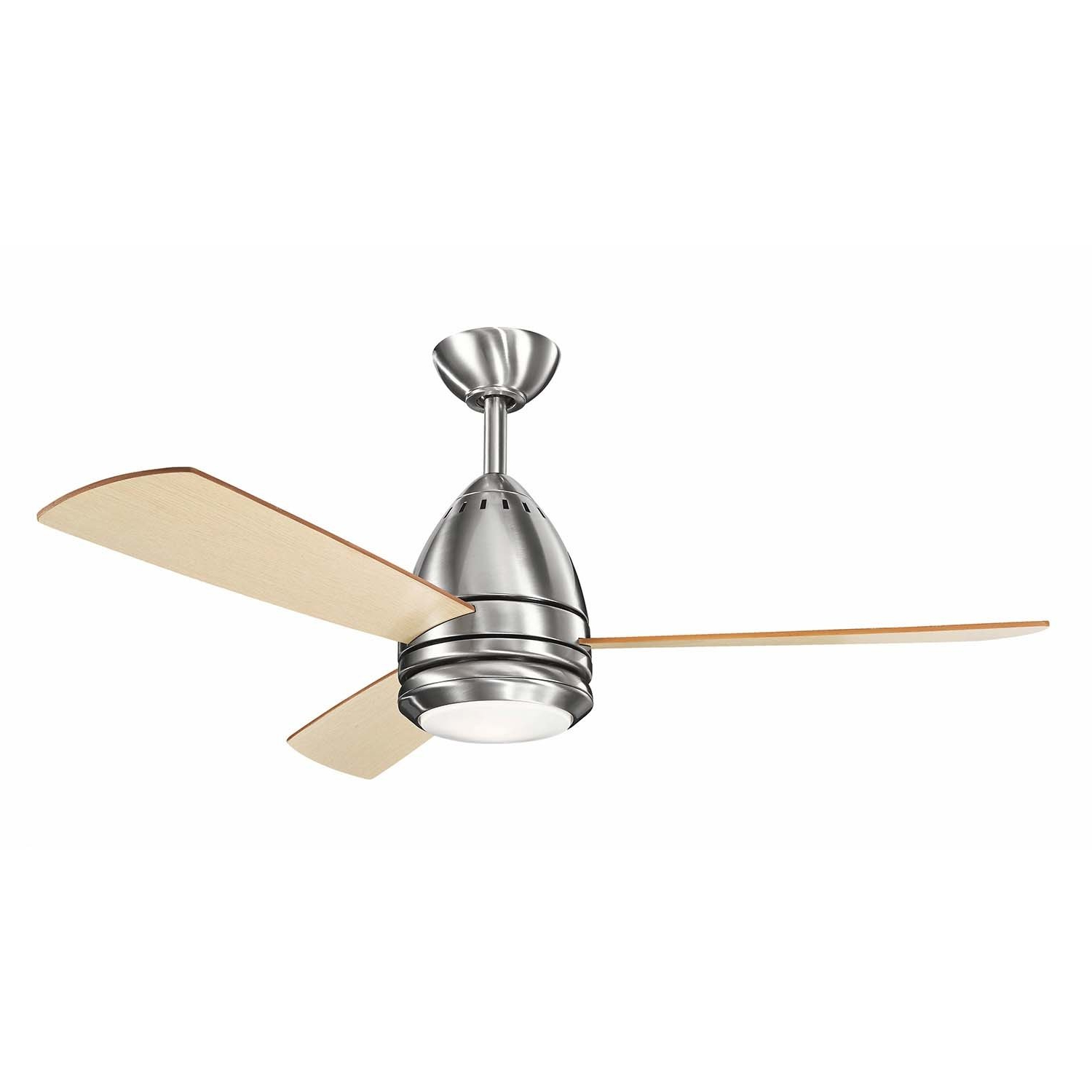 "Most Up To Date Truesdale 3 Blades Ceiling Fans Within 46"" Mulligan 3 Blade Ceiling Fan (View 8 of 20)"