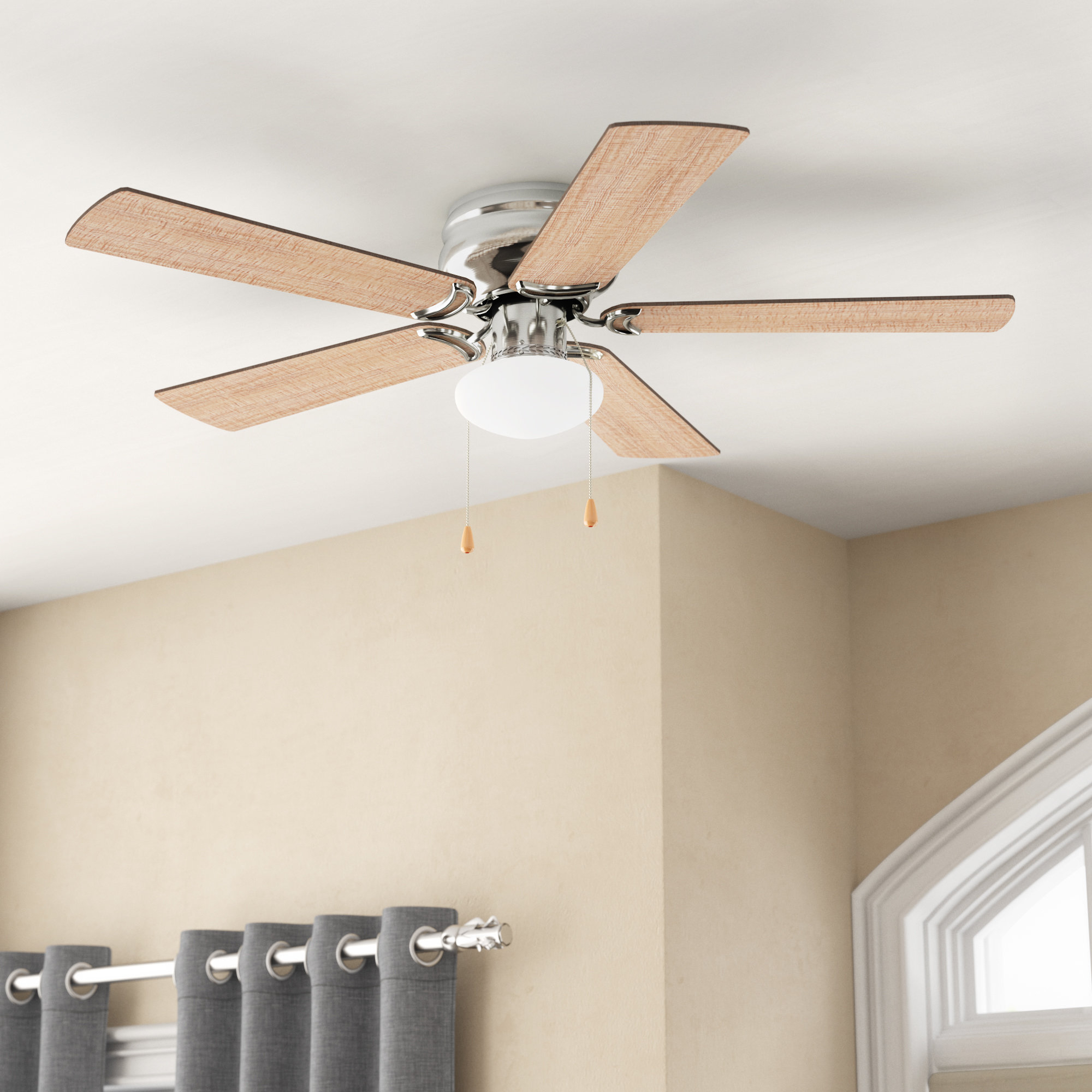 Featured Photo of Sven 5 Blade Ceiling Fans