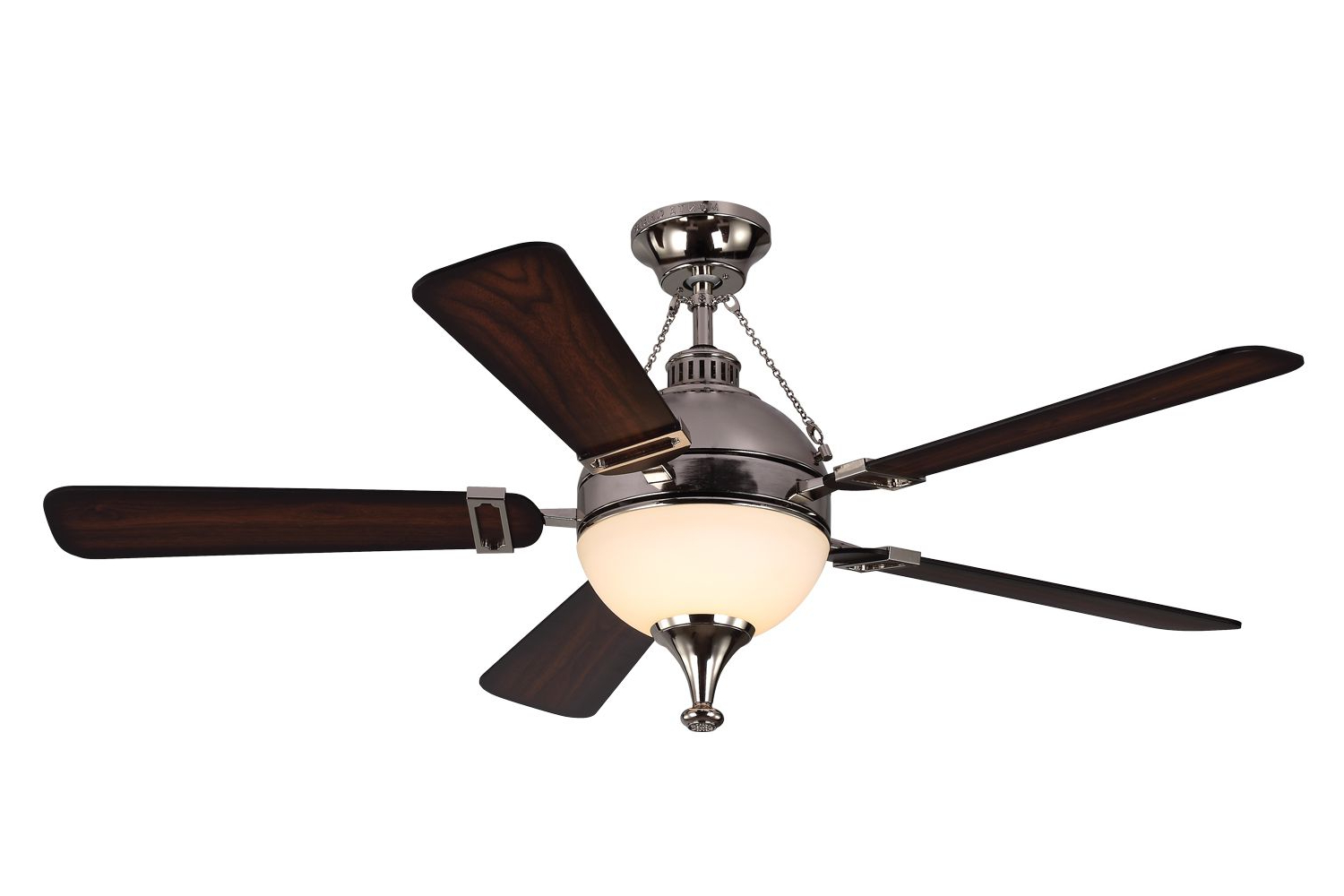 Newest Merging Classic With Modern Design, The Essex Fan From Monte Regarding Timeless 5 Blade Ceiling Fans (View 12 of 20)