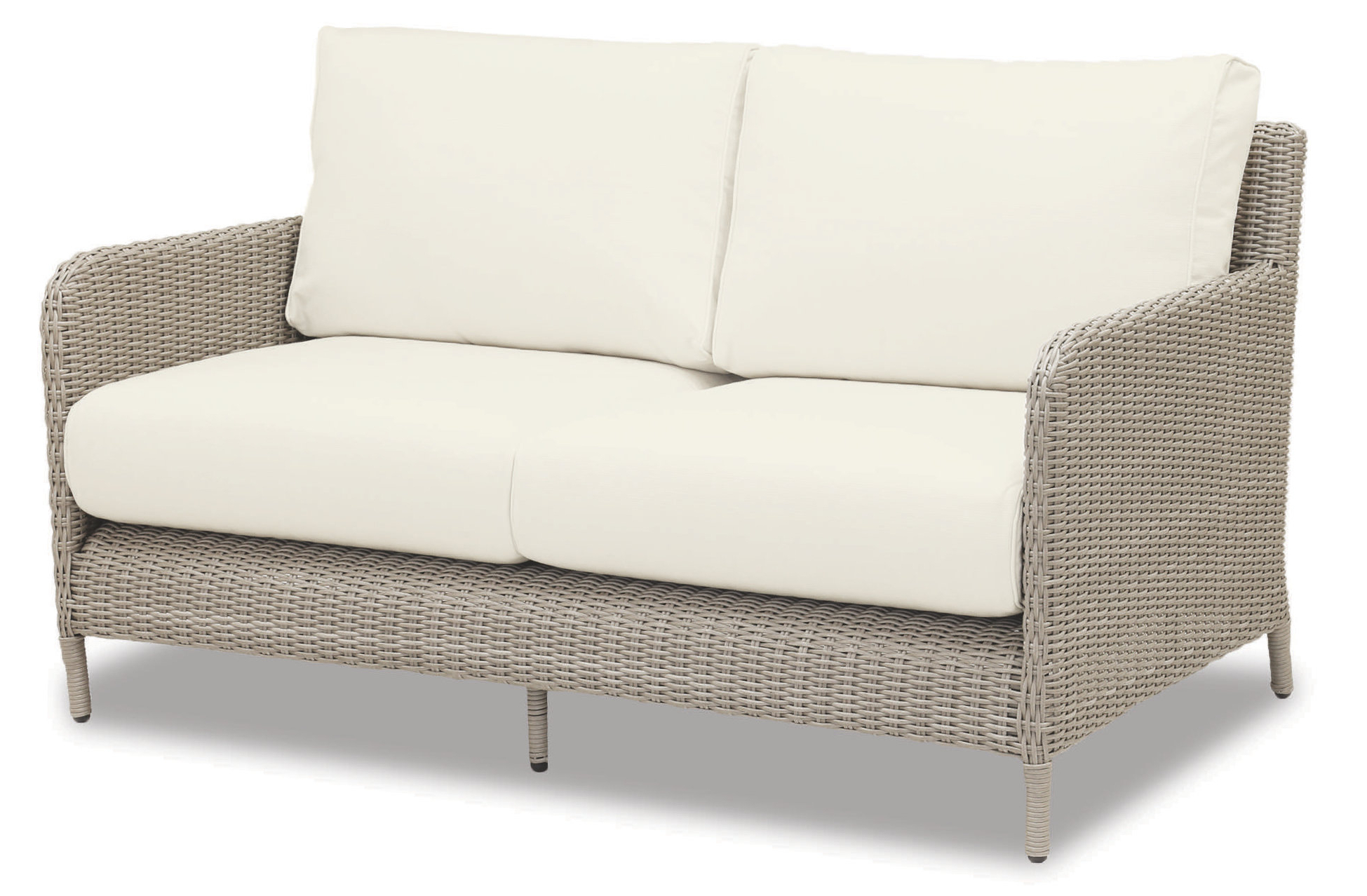 Northridge Loveseats With Cushions Intended For Most Current Manhattan Loveseat With Cushions (View 13 of 20)
