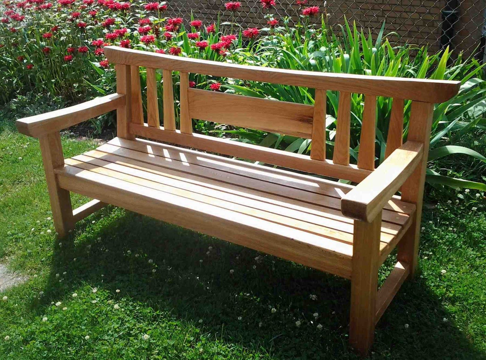 Outdoor Garden Storage Bench — Tedxoakville Home Design Blog Within 2019 Bence Plastic Outdoor Garden Benches (View 17 of 25)