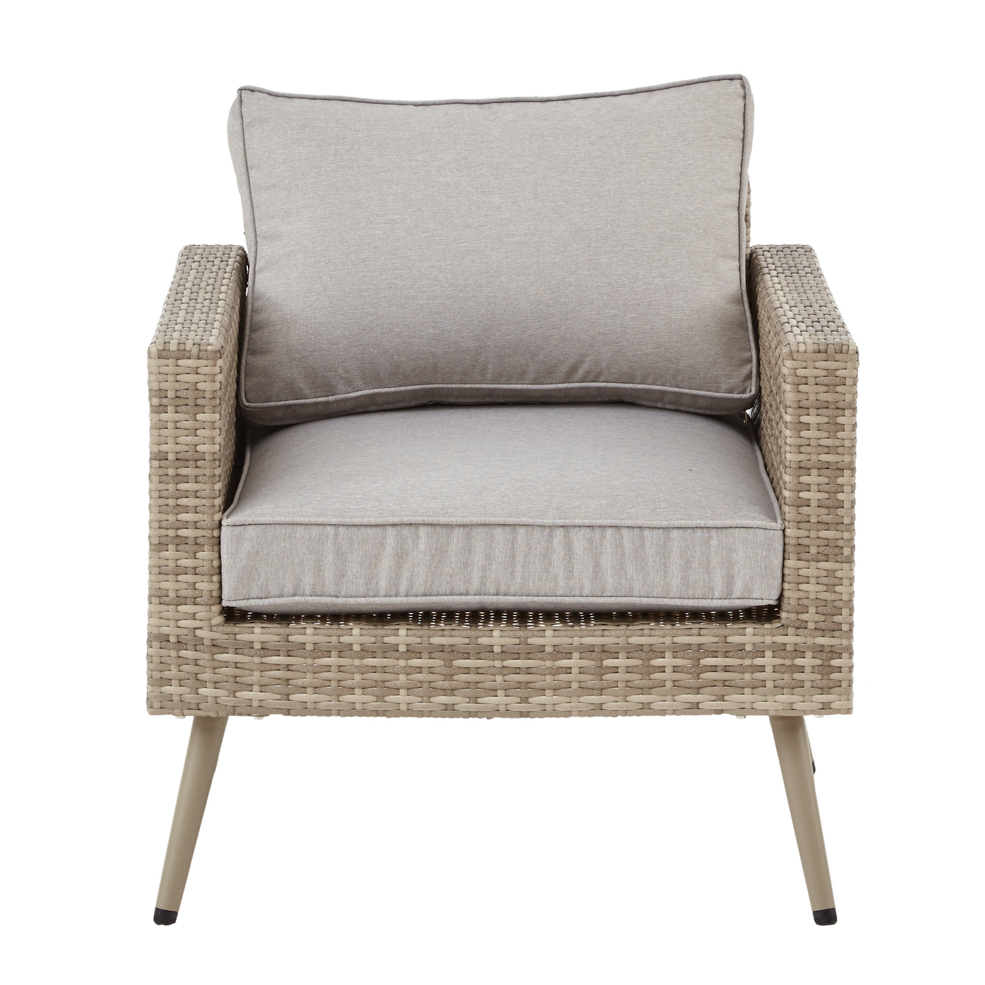 Pantano Lounge Chair With Cushions With Famous Pantano Loveseats With Cushions (View 15 of 20)