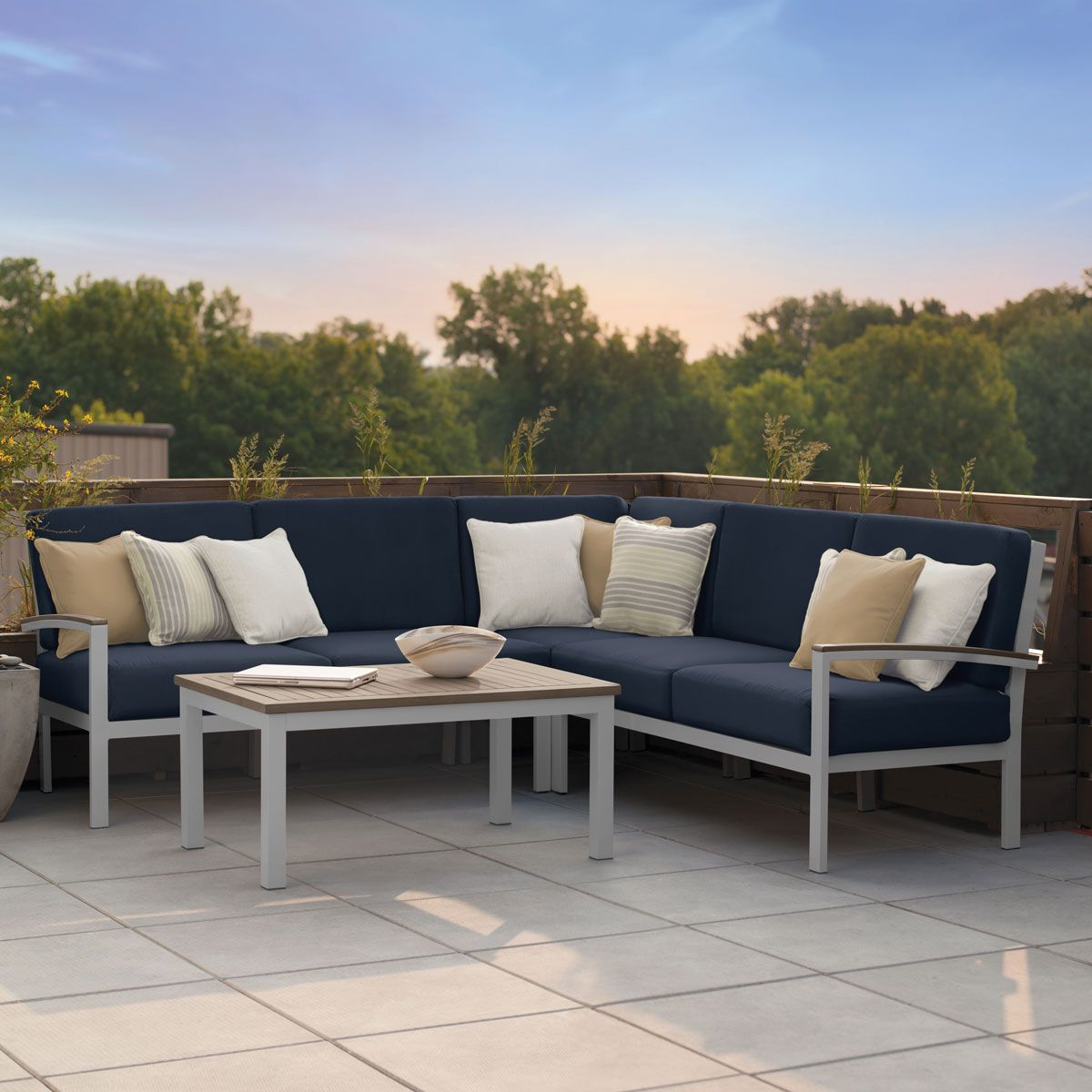 Patio Furniture (View 7 of 20)