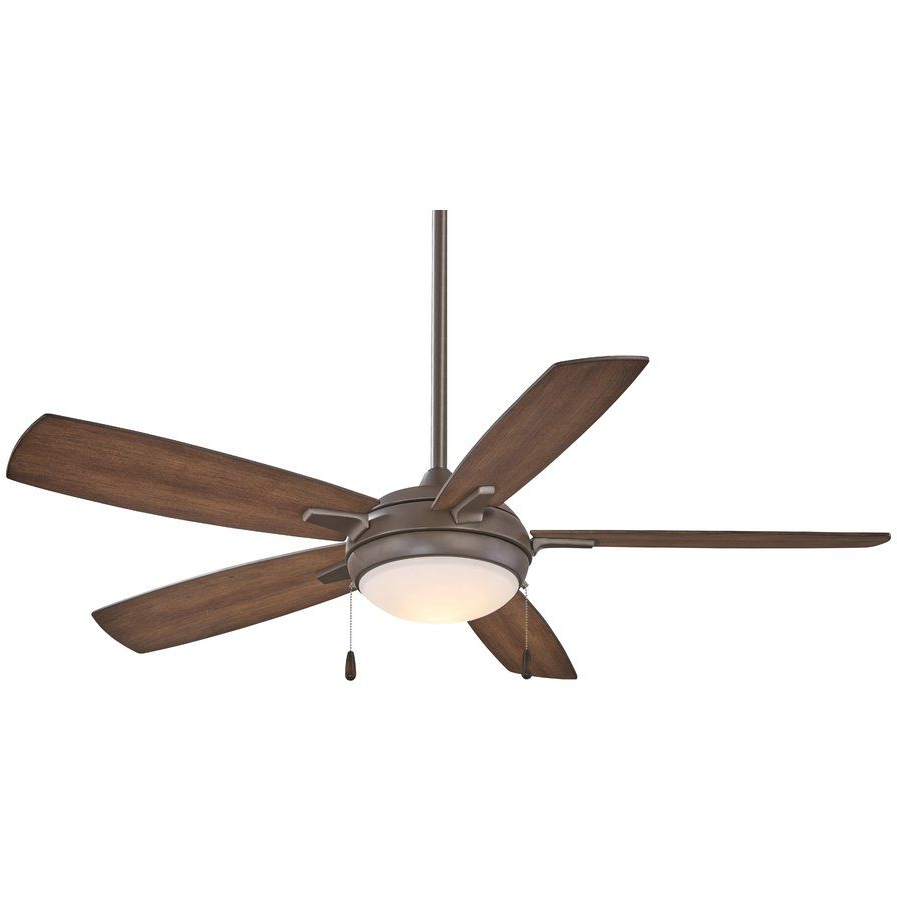 "Popular Marcoux 5 Blade Ceiling Fans With Laurel Foundry Modern Farmhouse 56"" Marcoux 5 Blade Ceiling (Gallery 6 of 20)"
