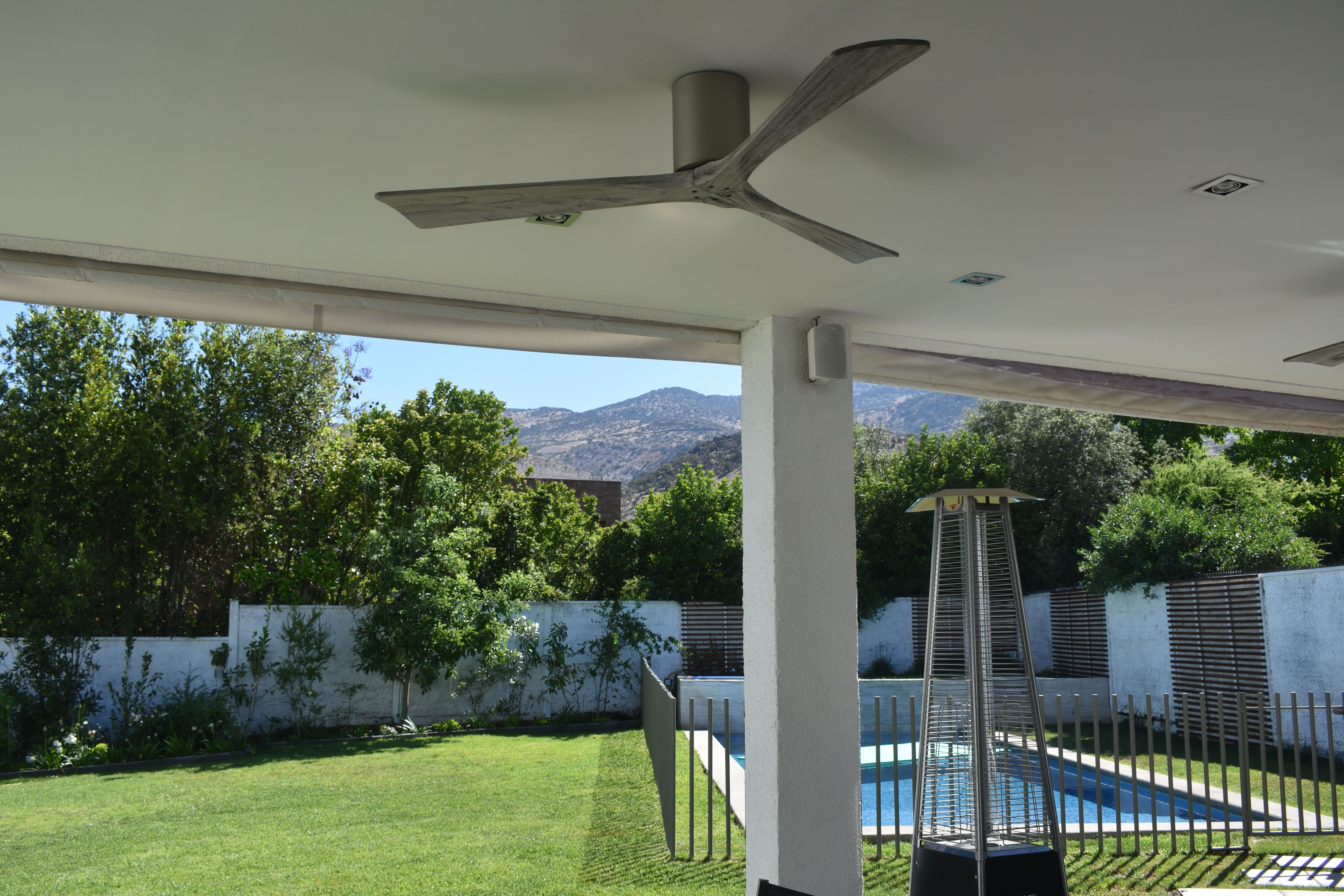 Popular Tyree 3 Blade Ceiling Fans Intended For Matthews Fan Company – Irene 3h (View 18 of 20)