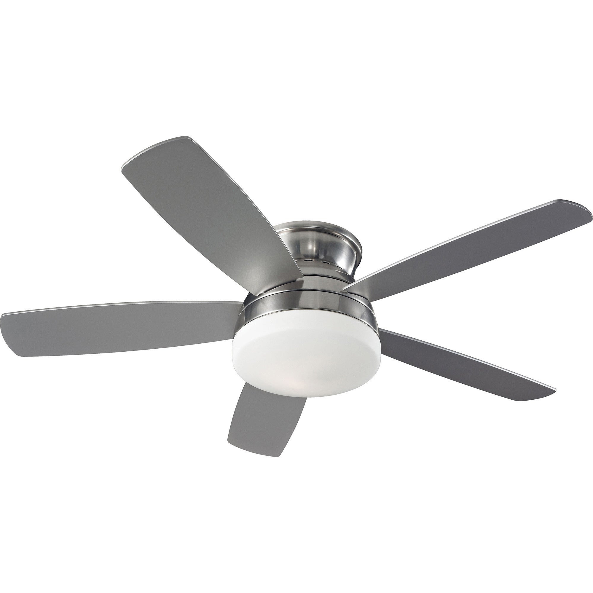 Preferred Anslee 5 Blade Ceiling Fans Intended For Monte Carlo Traverse 52 Inch 5 Blade Ceiling Fan (View 16 of 20)