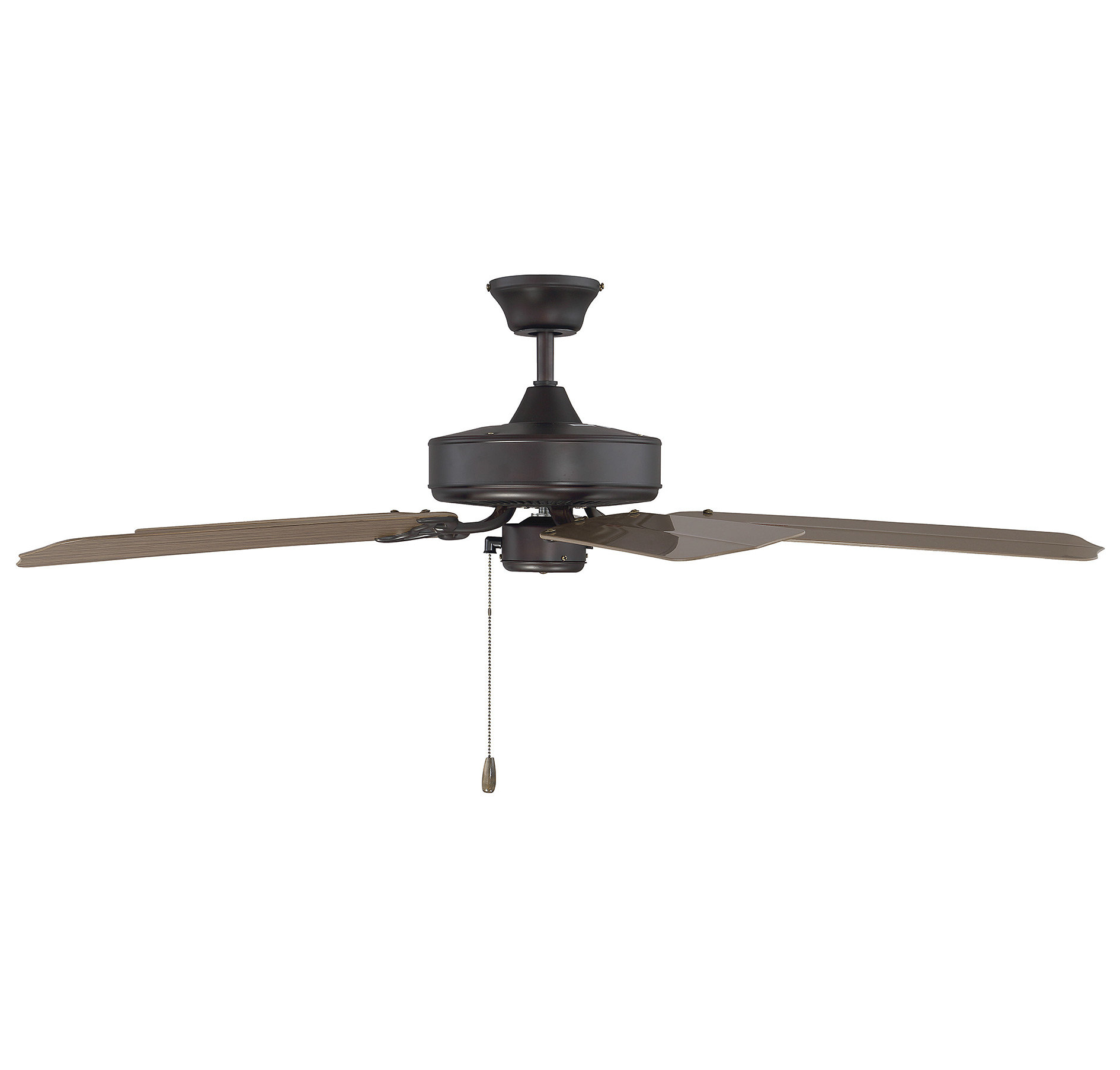 "Preferred Blomquist 5 Blade Outdoor Ceiling Fans In 52"" Blomquist 5 Blade Outdoor Ceiling Fan (View 3 of 20)"