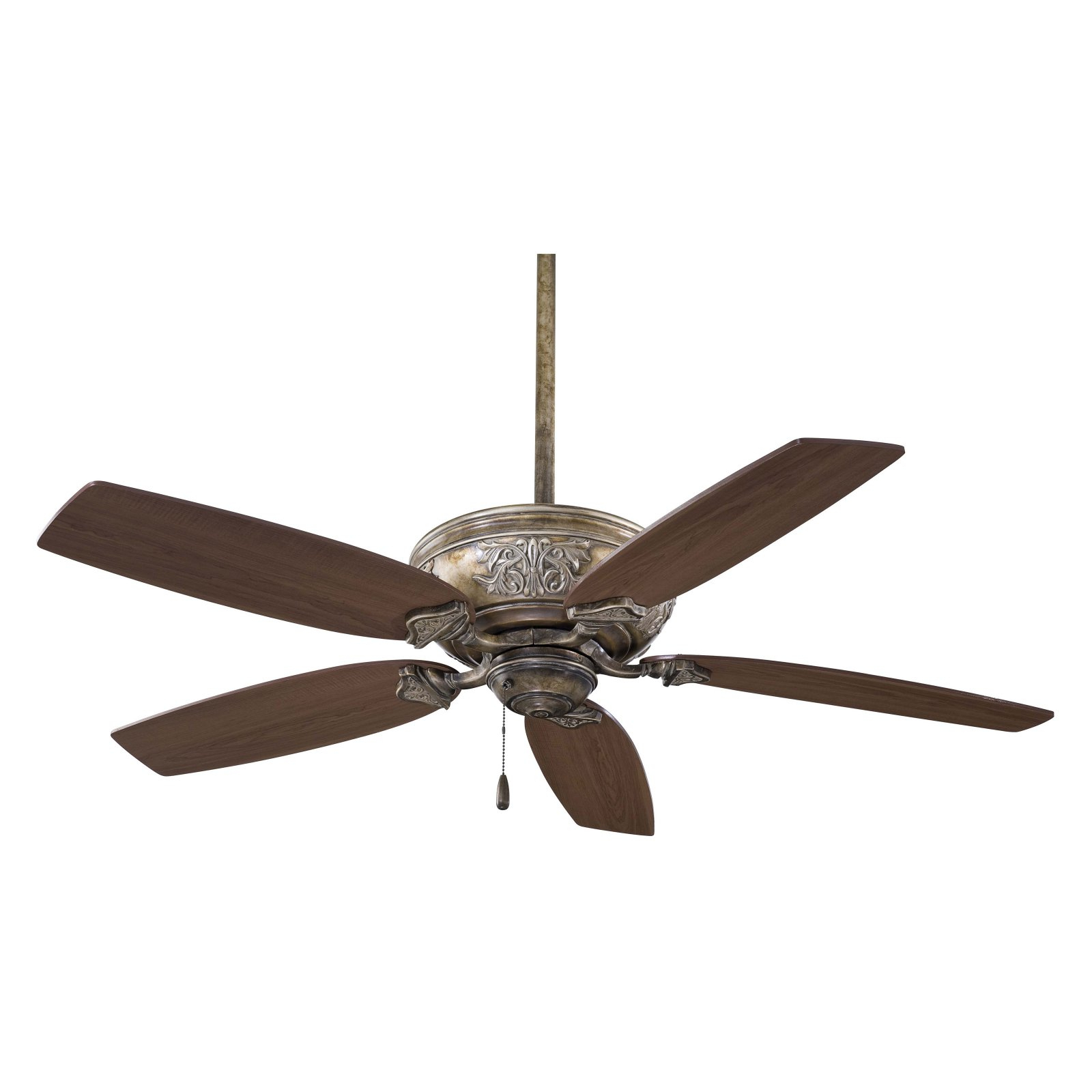 Preferred Classica 5 Blade Ceiling Fans Pertaining To Minka Aire F659 Fb Classica 54 In (View 5 of 20)