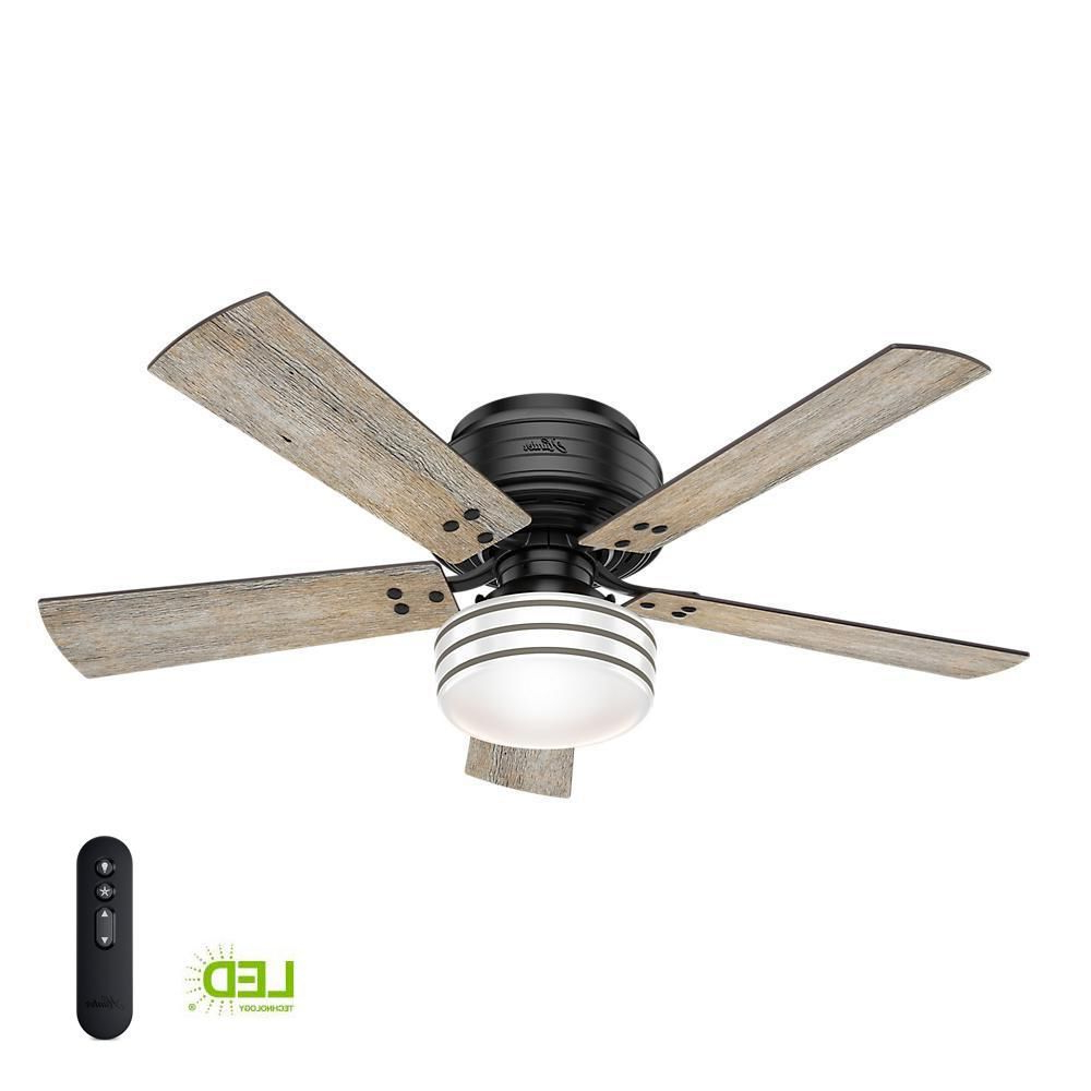 """Preferred Mill Valley 5 Blade Ceiling Fans With Regard To 52"""" Mill Valley 5 Blade Ceiling Fan, Light Kit Included In (Gallery 5 of 20)"""