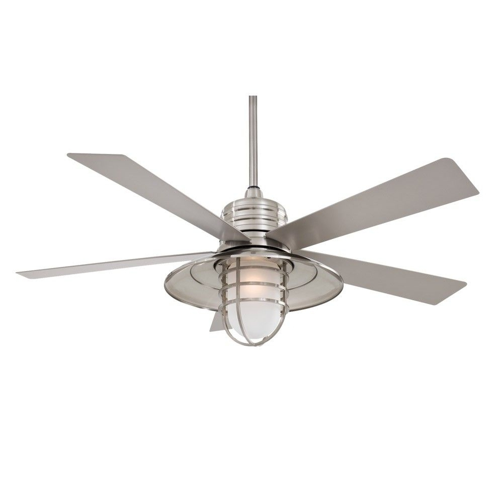 Rainman Ceiling Fan Minka Aire – Best Fan In Thestylishnomad With Regard To Fashionable Rainman 5 Blade Outdoor Ceiling Fans (View 17 of 20)