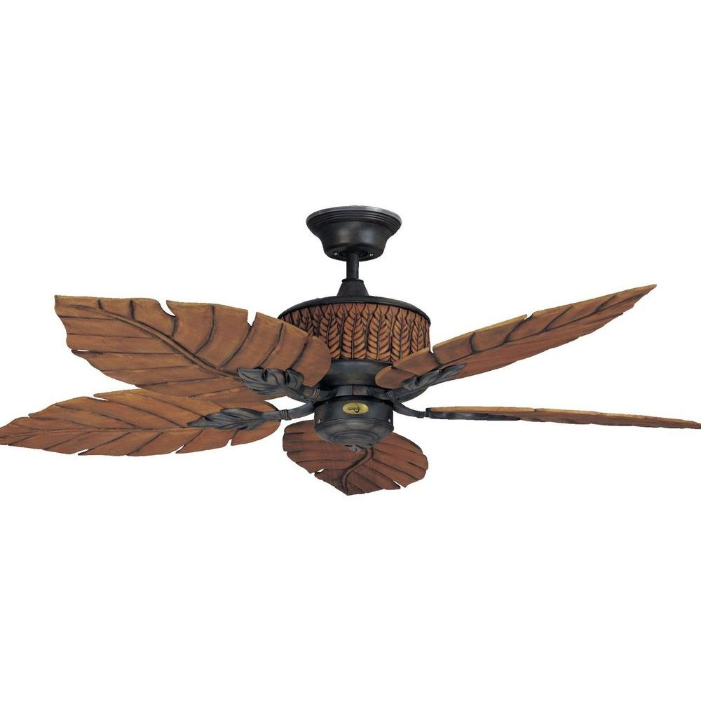 Ratcliffe 5 Blade Led Ceiling Fans With Most Recently Released Radionic Hi Tech Ferneze 52 In (View 19 of 20)