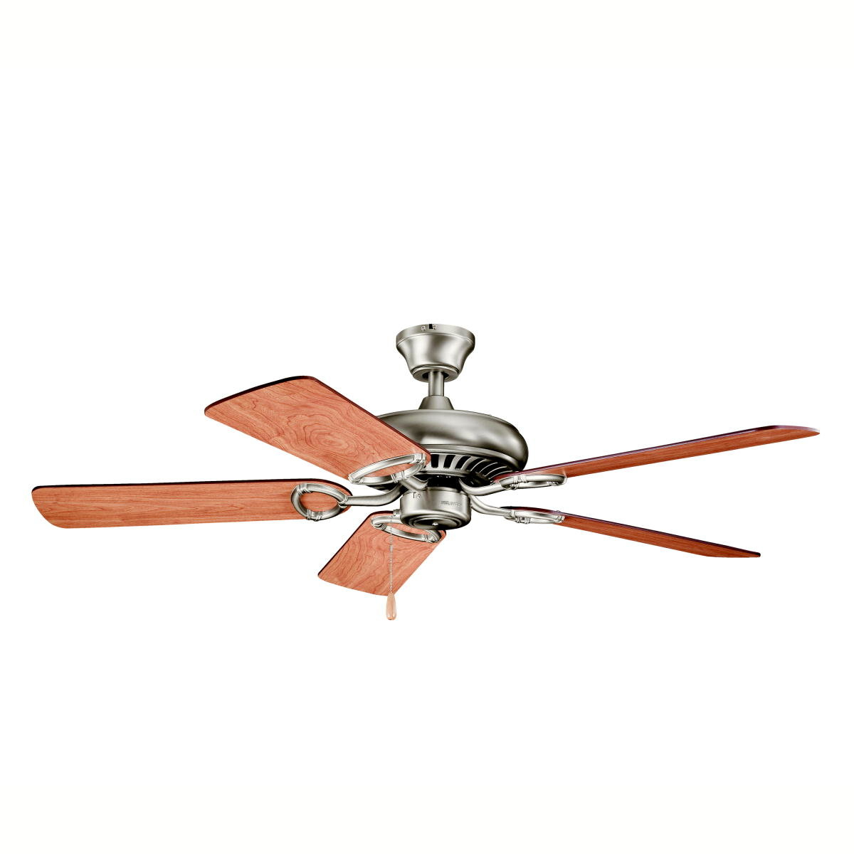 """Ravenna 5 Blade Ceiling Fans Intended For Latest 52"""" Sutter Place 5 Blade Ceiling Fan (View 18 of 20)"""