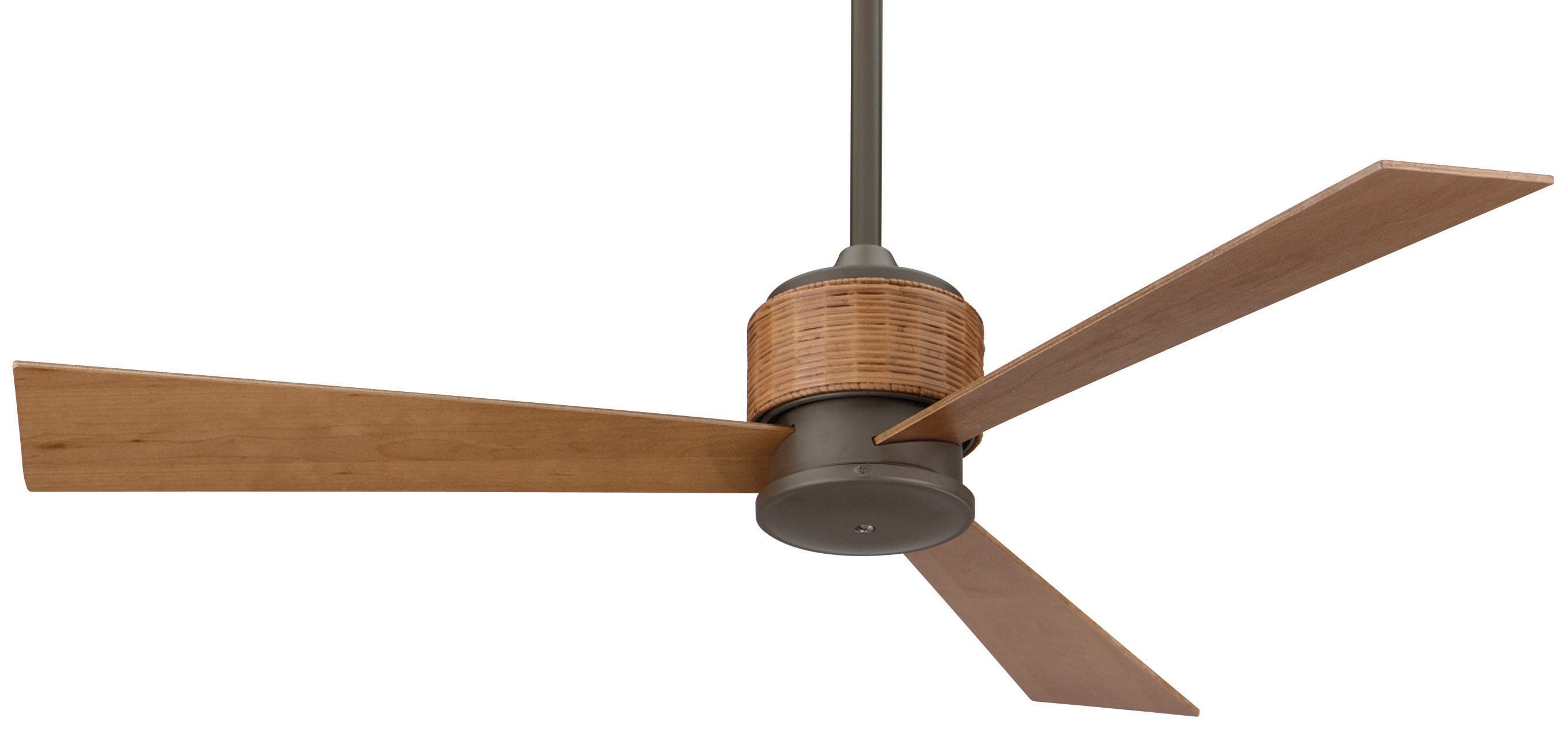 Recent Zonix 3 Blade Ceiling Fans Throughout Fanimation Zonix (View 13 of 20)