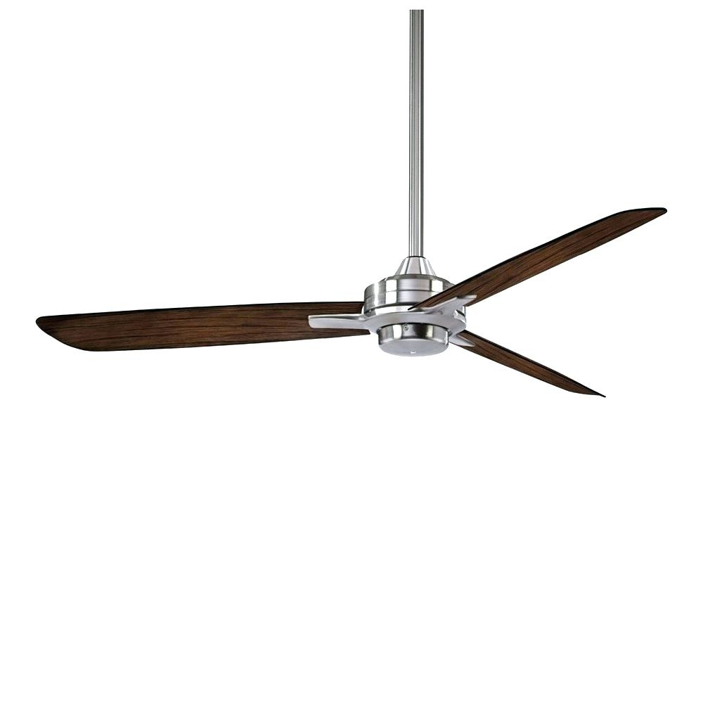 Roto 3 Blade Ceiling Fans Throughout Favorite Minka Aire Roto 3 Blade In Ceiling Fan – Esoundtopmall (View 12 of 20)