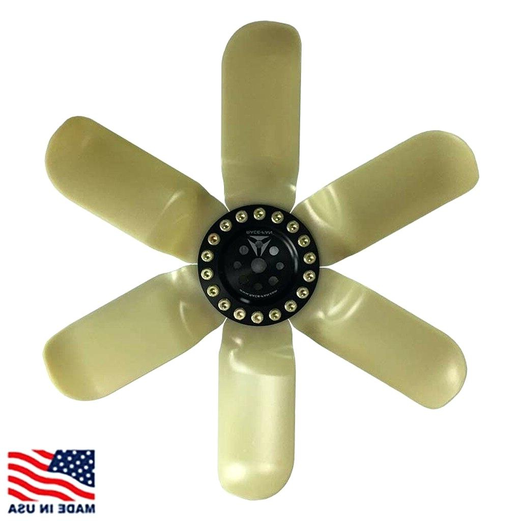 Saito 6 Blade Ceiling Fans In Widely Used 6 Blade Ceiling Fans – Coolgirlidol (View 15 of 20)