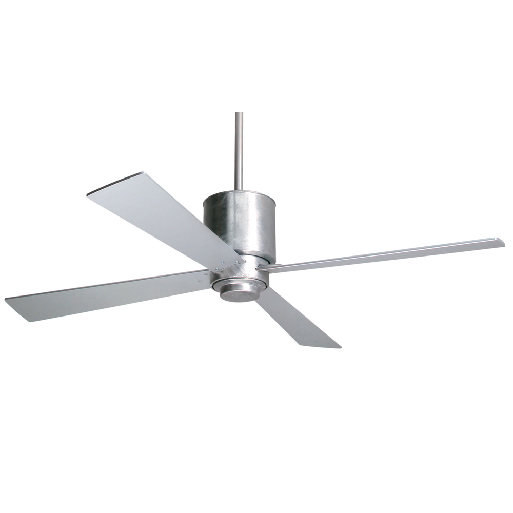 Silver Ceiling Fan Brilliant Wonderful Blade The Lapa Barn In Preferred Anslee 5 Blade Ceiling Fans (View 18 of 20)