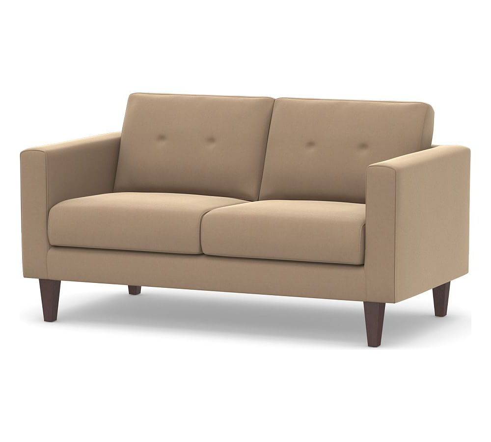 Soma Leo Upholstered Loveseat (View 19 of 20)