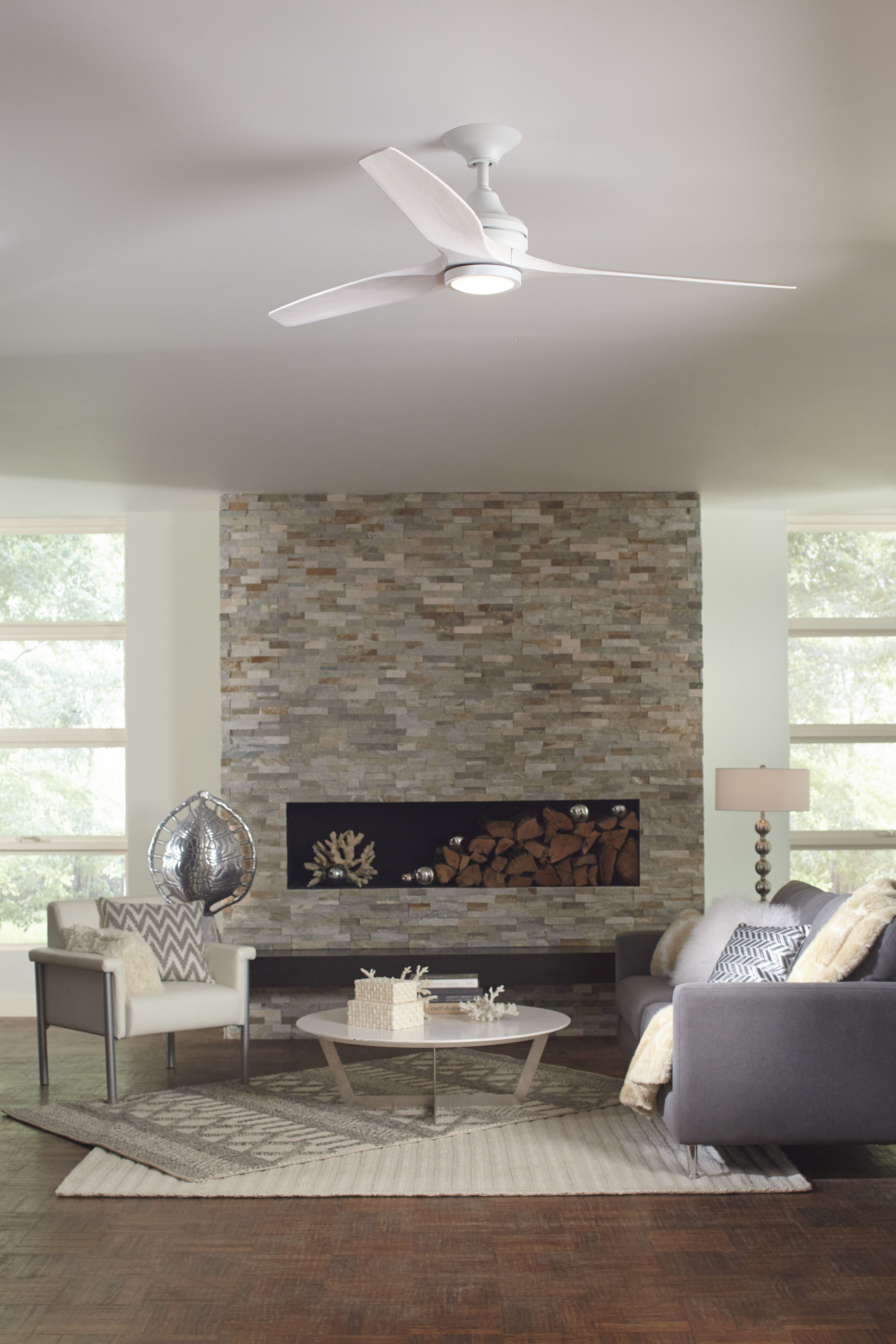 Featured Photo of Spitfire 3 Blade Ceiling Fans