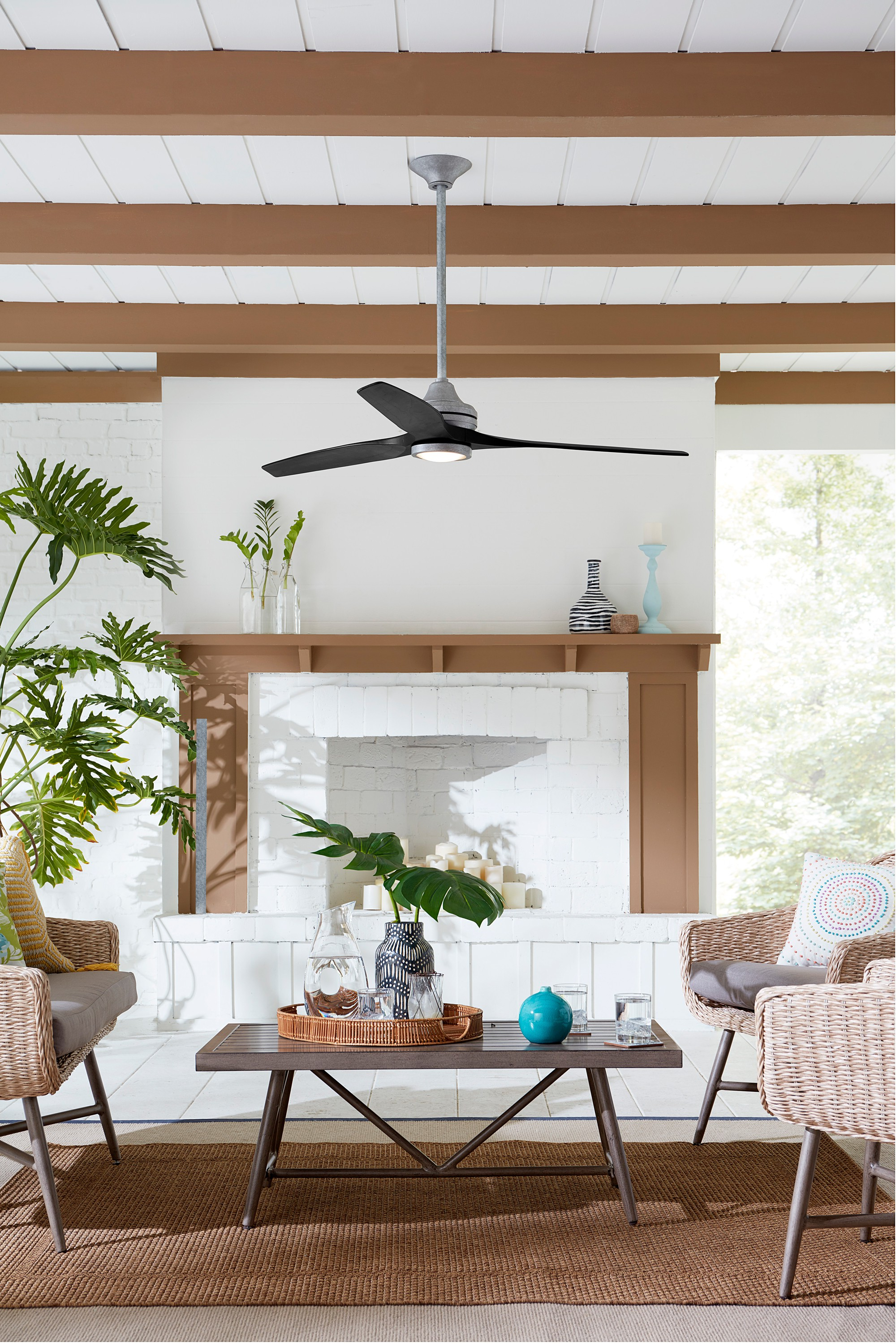 Spitfire – Fans Pertaining To Well Liked Spitfire 3 Blade Ceiling Fans (View 17 of 20)