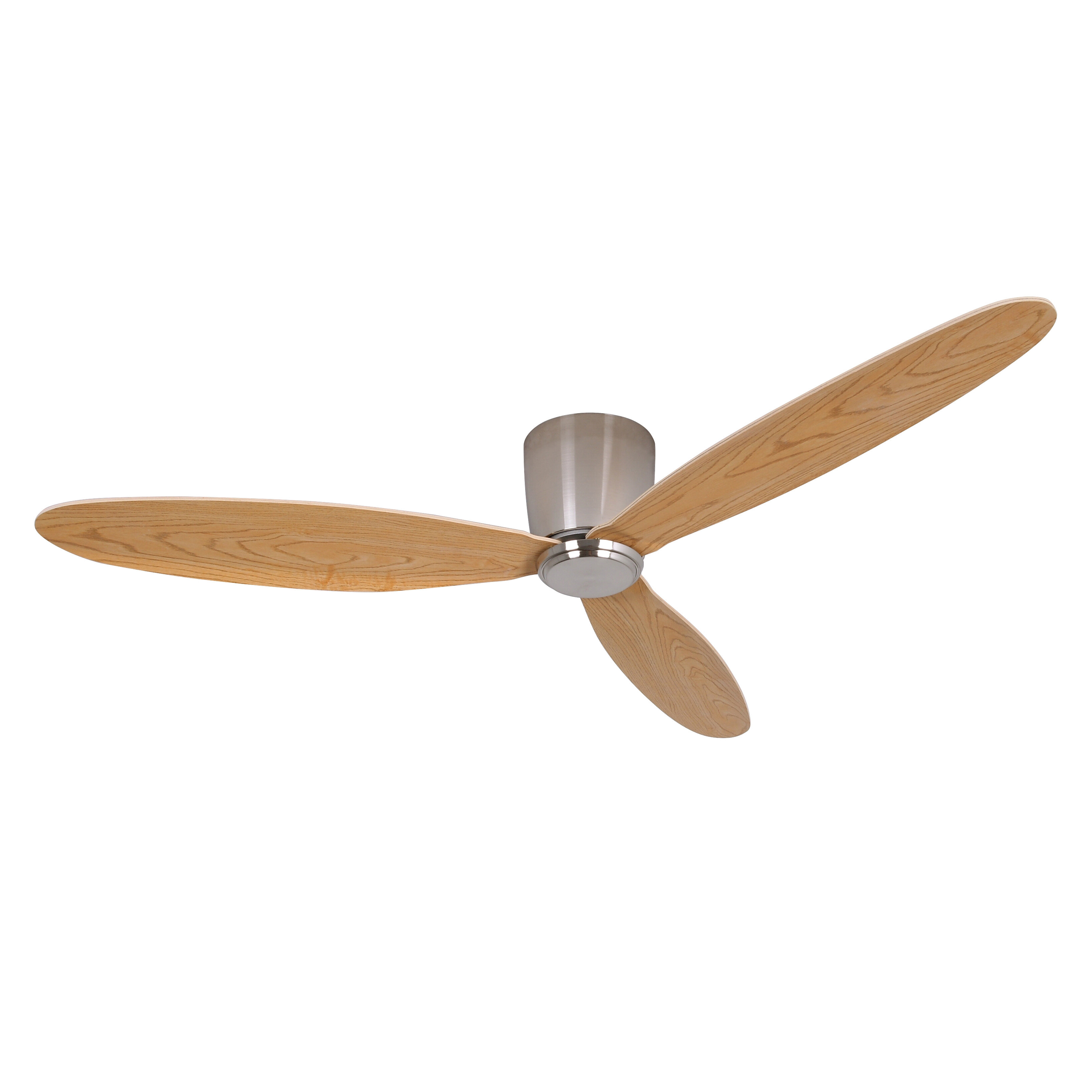 "Theron Catoe 3 Blade Ceiling Fans In Widely Used 52"" Anadarko 3 Blade Ceiling Fan With Remote (View 10 of 20)"