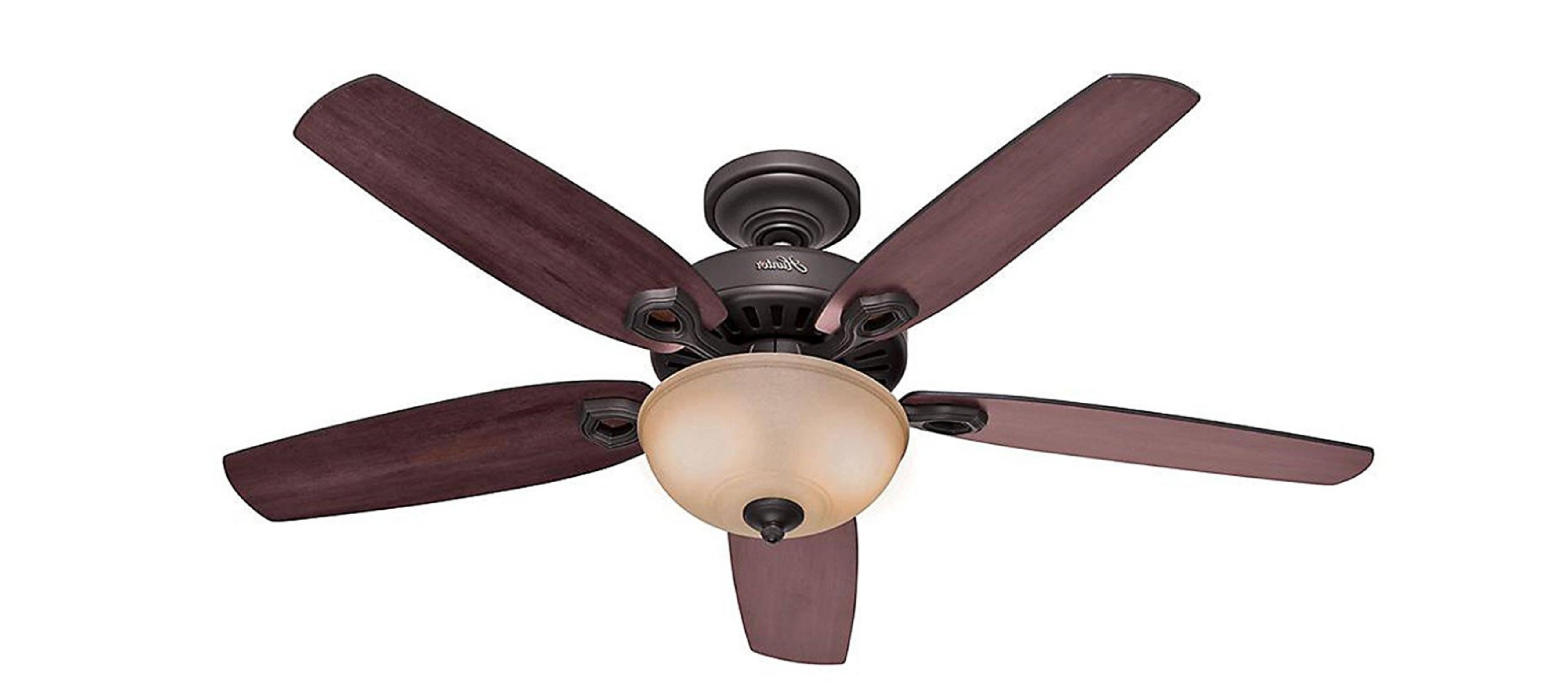 Top 20 Highest Rated Ceiling Fans (View 14 of 20)