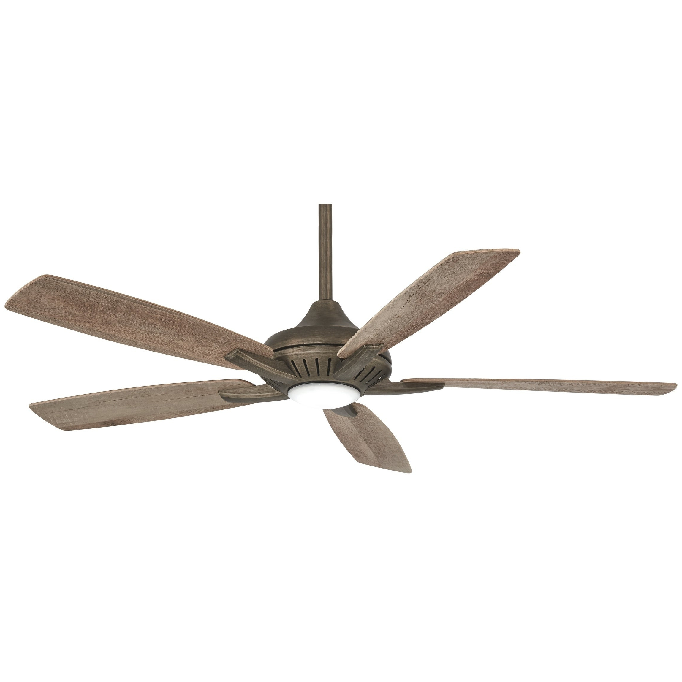 """Trendy Dyno – Led 52"""" Ceiling Fan With Regard To Dyno 5 Blade Ceiling Fans (View 18 of 20)"""