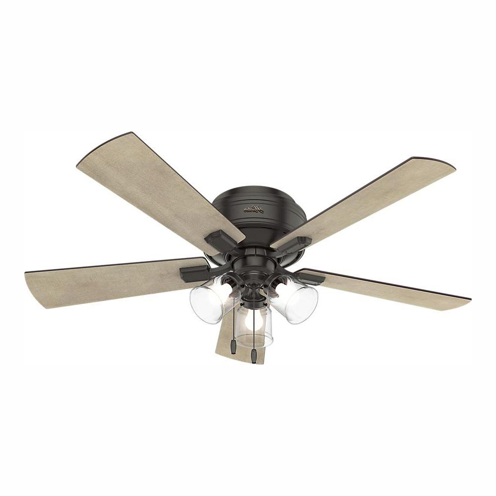 Featured Photo of Crestfield 5 Blade Ceiling Fans