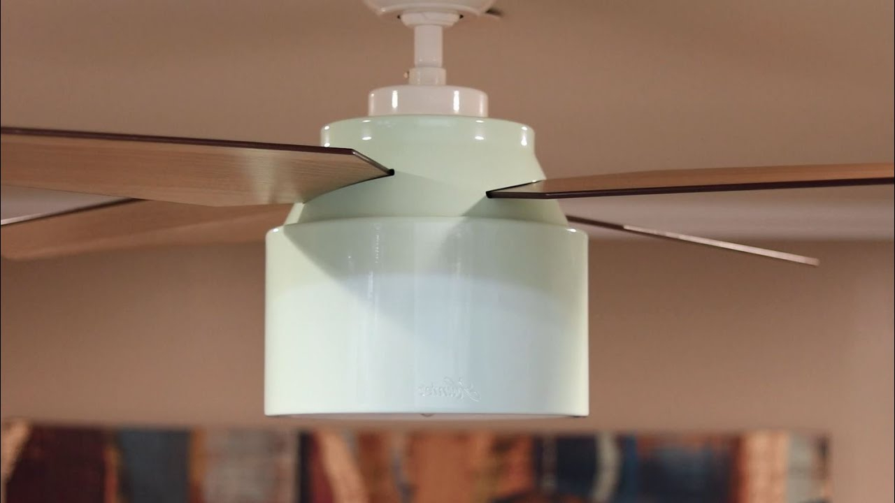 Trendy Meet The Cranbrook Within Cranbrook 4 Blade Ceiling Fans (View 18 of 20)