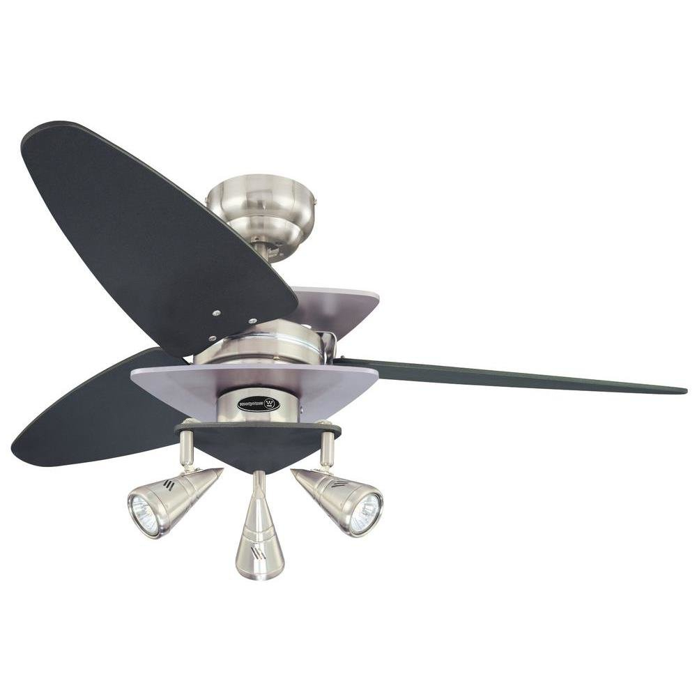 "Truesdale 3 Blades Ceiling Fans For Current 42"" Tifton 3 Blade Ceiling Fan (View 13 of 20)"