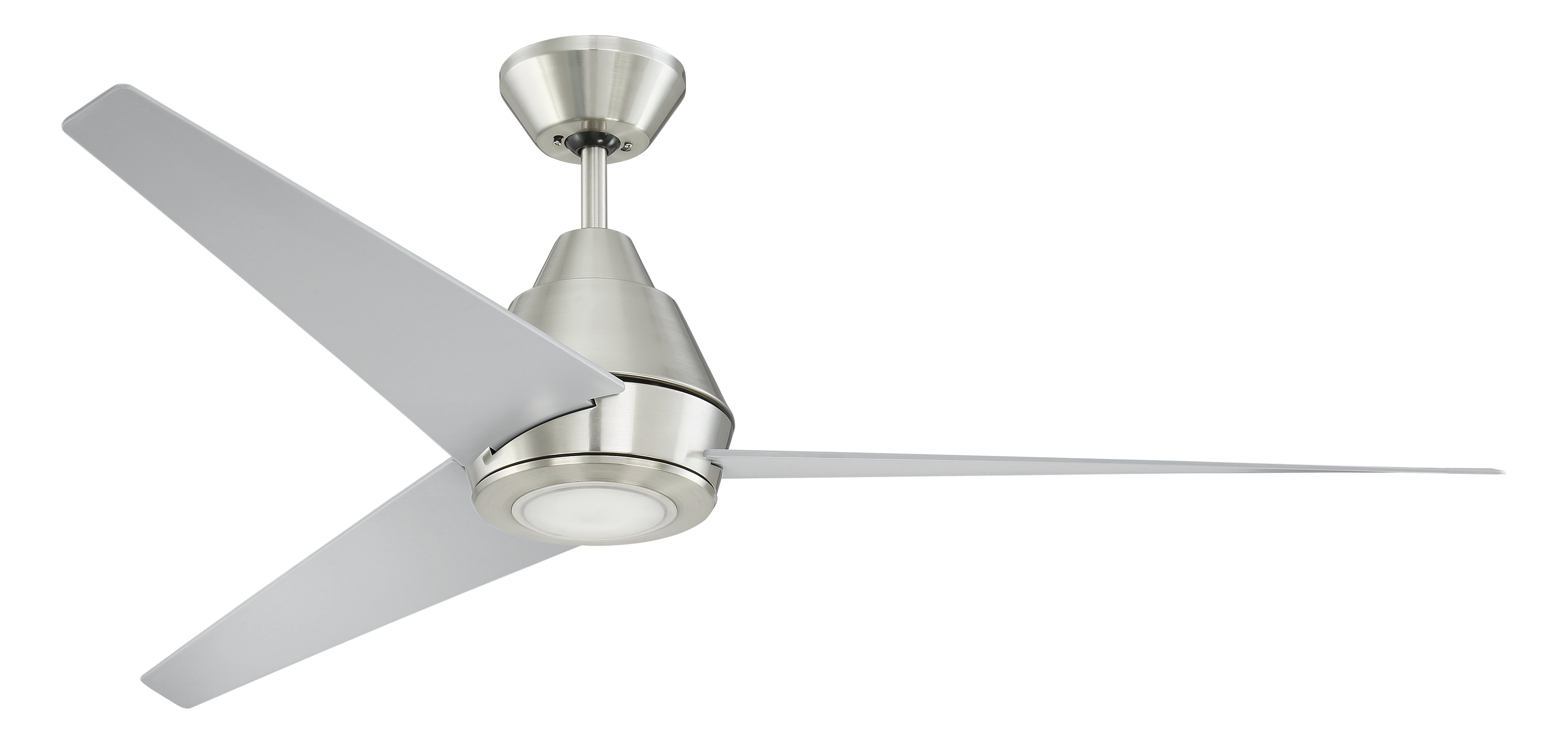 Truesdale 3 Blades Ceiling Fans With Regard To Most Current Modern Wade Logan Ceiling Fans (View 16 of 20)