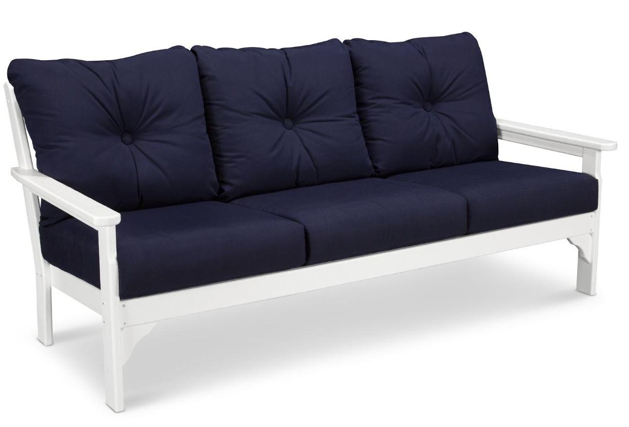 Vineyard Deep Seating Sofas With Latest Vineyard Deep Seating Sofa (View 18 of 20)