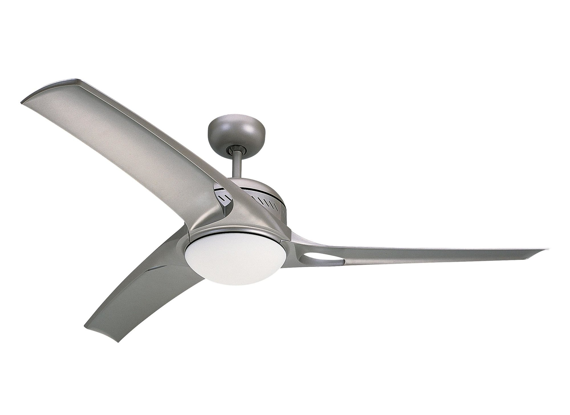 "Well Known Hemsworth 4 Blade Ceiling Fans Throughout Details About Darby Home Co 52"" Hemsworth 3 Blade Led Ceiling Fan With  Remote (View 20 of 20)"