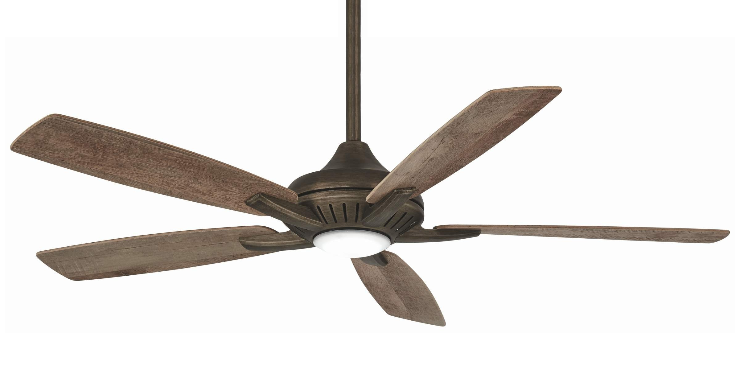 Well Known Minka Aire Dyno Ceiling Fan Model Mf F1000 Hbz In Heirloom Throughout Dyno 5 Blade Ceiling Fans (View 19 of 20)