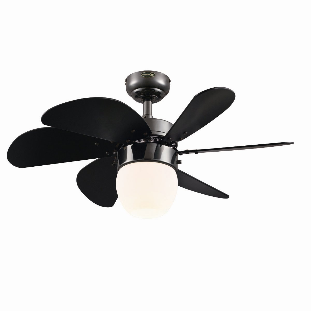 Well Known Saito 6 Blade Ceiling Fans With 6 Or More Blade Ceiling Fans (View 17 of 20)
