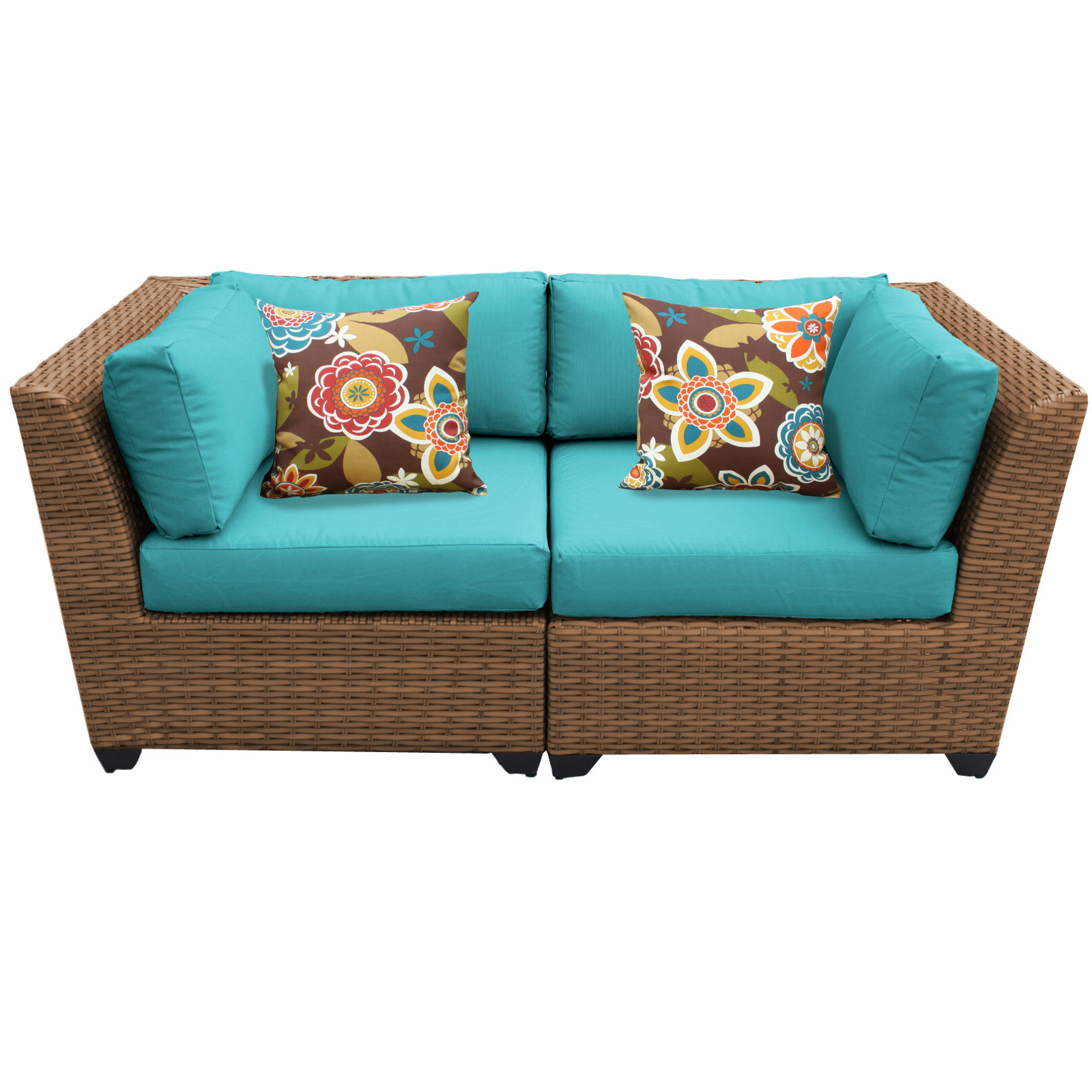 Well Known Waterbury Curved Armless Sofa With Cushions In Waterbury Corner Sofa With Cushions (View 18 of 20)